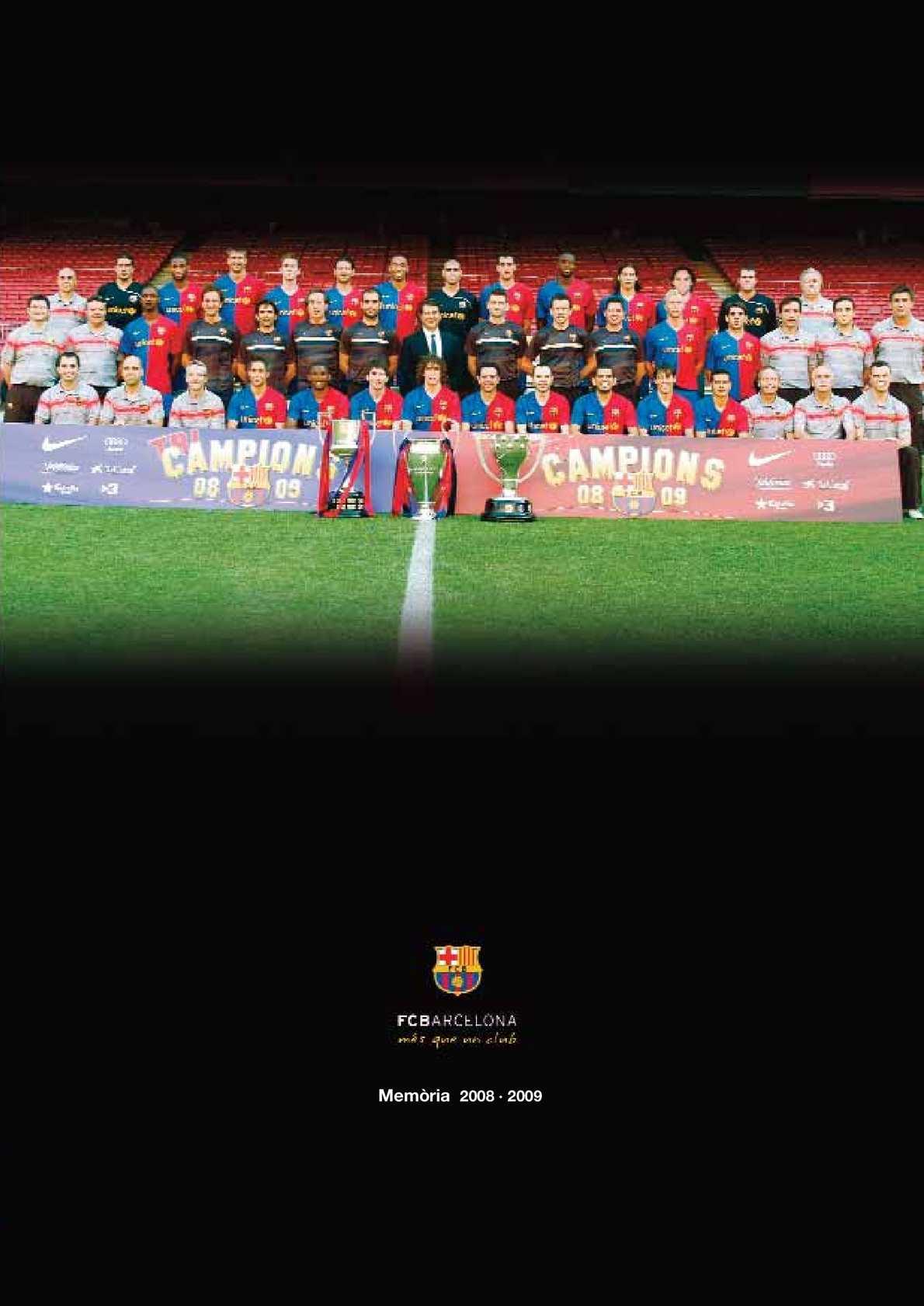 c85ca99b03985 Calaméo - Memorial FC Barcelona 2008 09