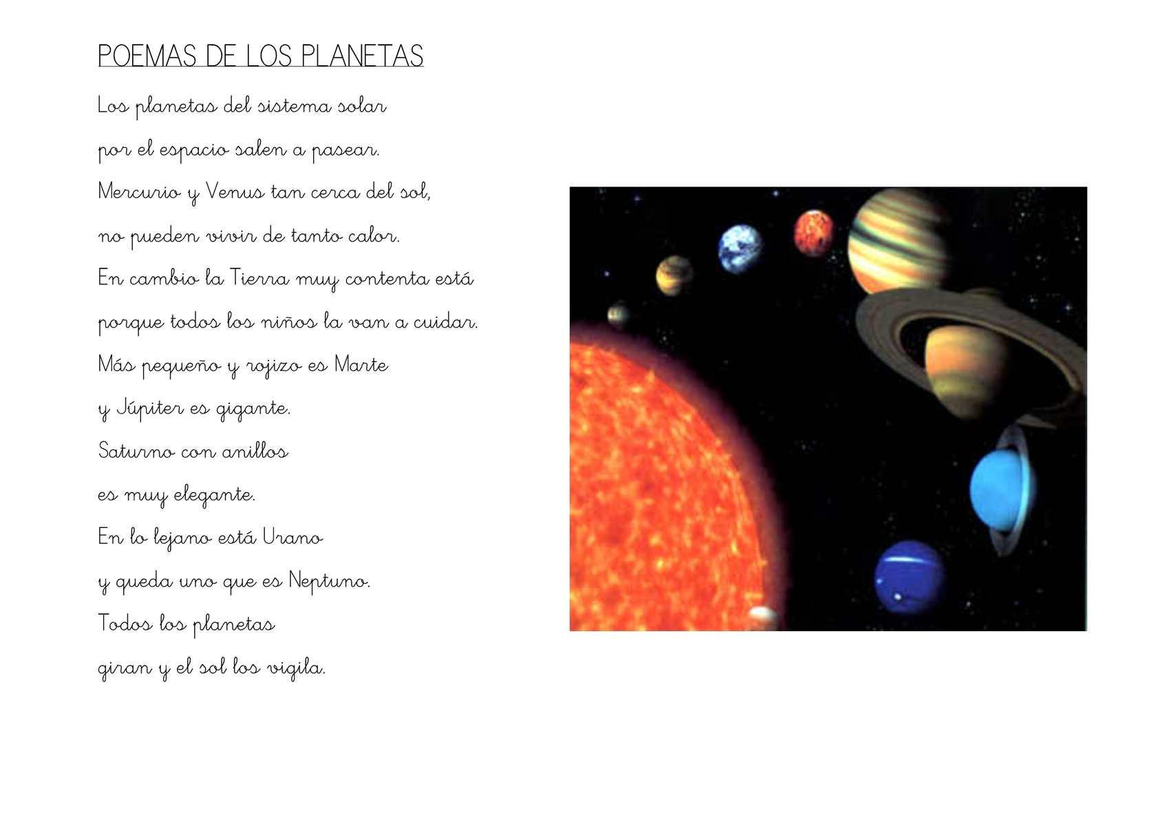 Calaméo Cuento Planetas