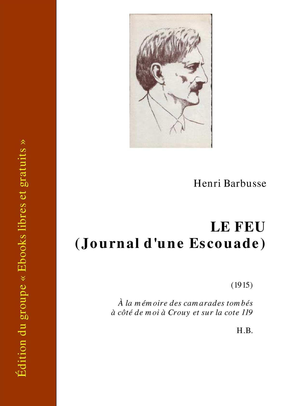 Calaméo - Henri Barbusse   le feu (journal d une escouade) - 1915 79e8317e4af