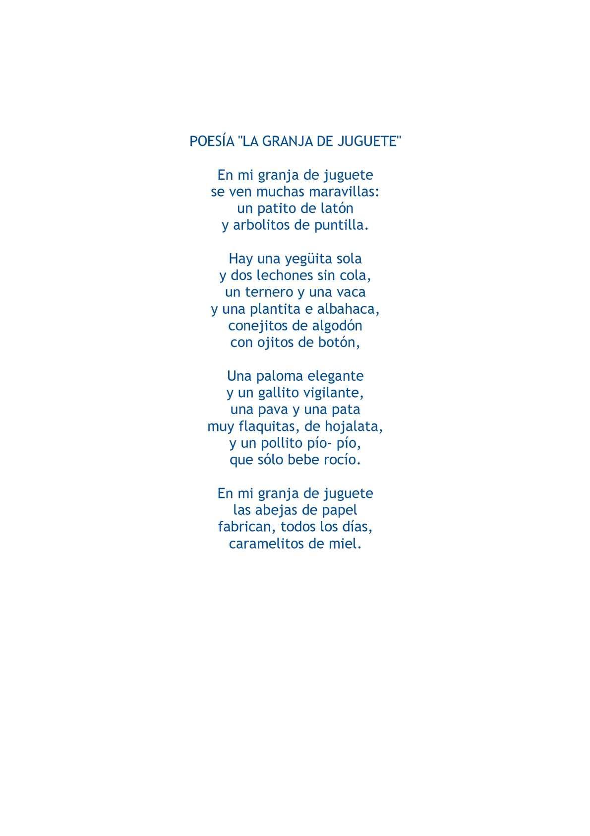 Poesia Calaméo Calaméo De De La Granja Poesia Poesia La Granja De Calaméo qVMSGpUz