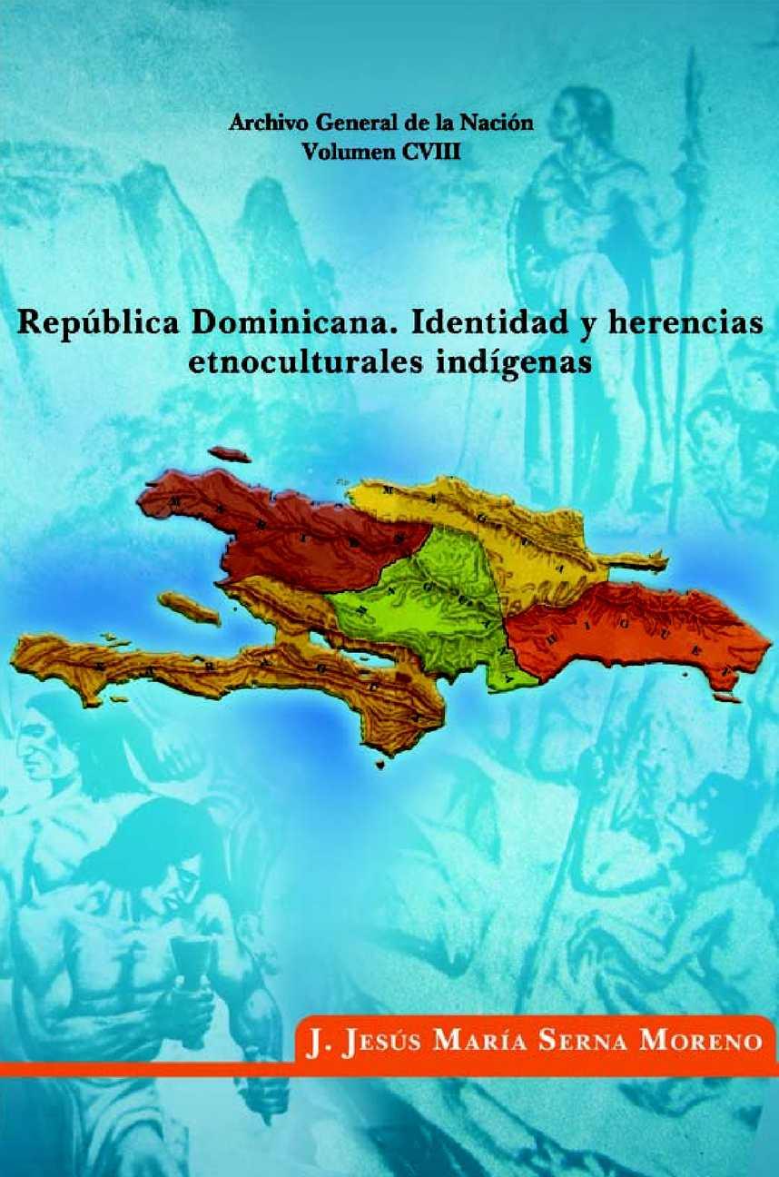 Calaméo - República Dominicana, Identidad y Herencias