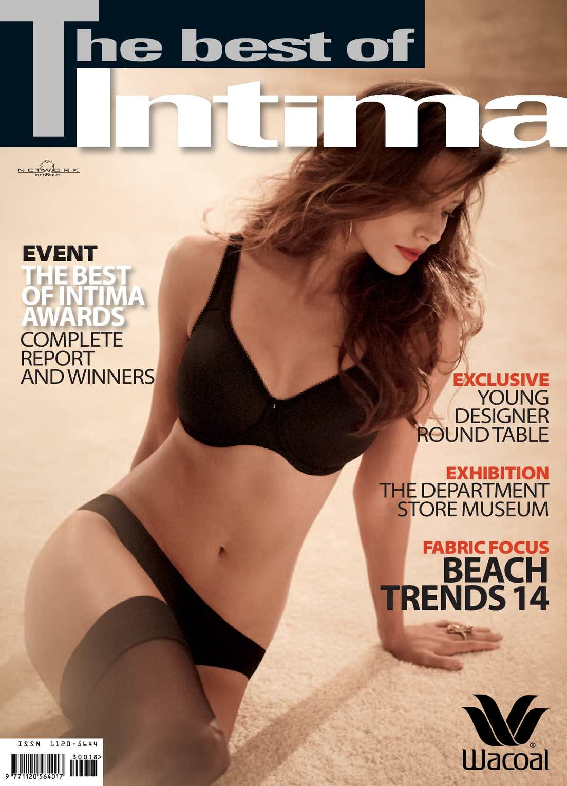 147be5e840 Calaméo - THE BEST OF INTIMA - February 2013