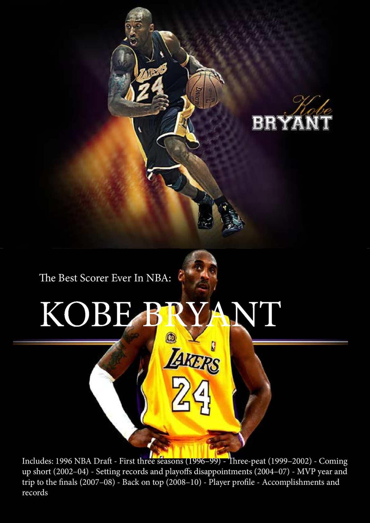 purchase cheap 42d17 1f342 Calaméo - Kobe Bryant