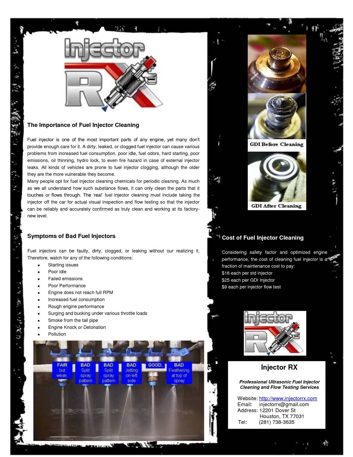 Fuel Injector Cleaning Cost >> Calameo Fuel Injector Cleaning