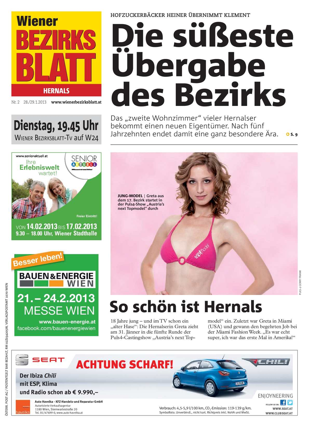 Haid kostenlos flirten. Weibliche singles in judenburg