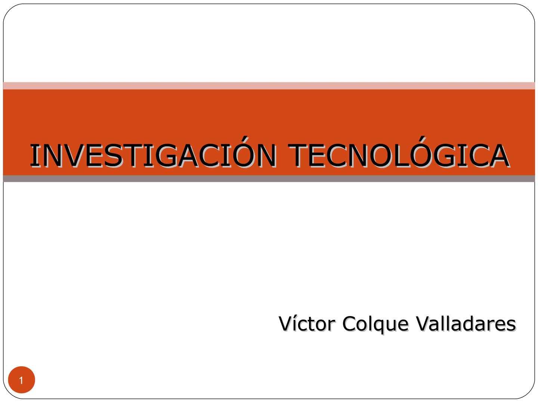 INVESTIGACIÓN TECNOLÓGICA 2.ppt