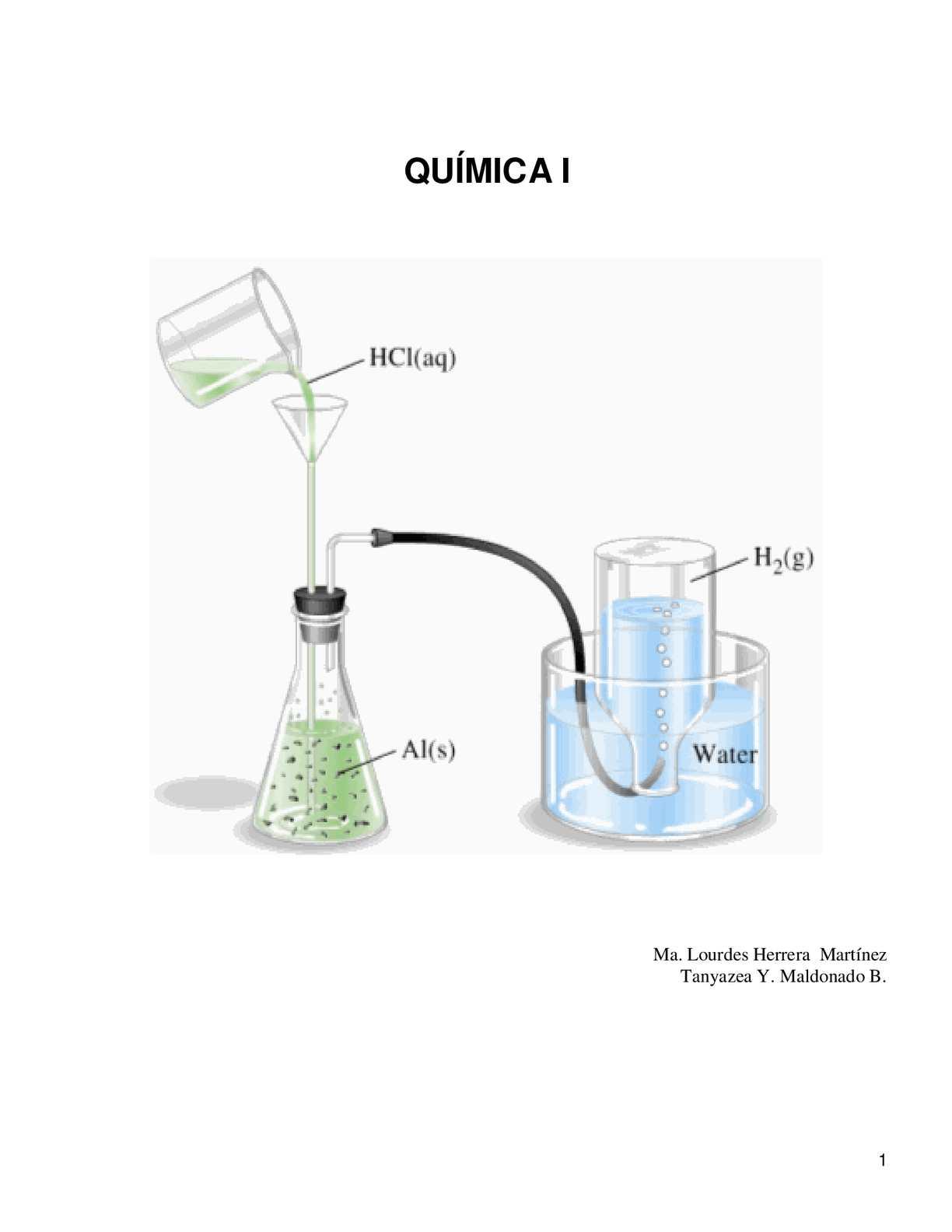 Calaméo Química Inorgánica