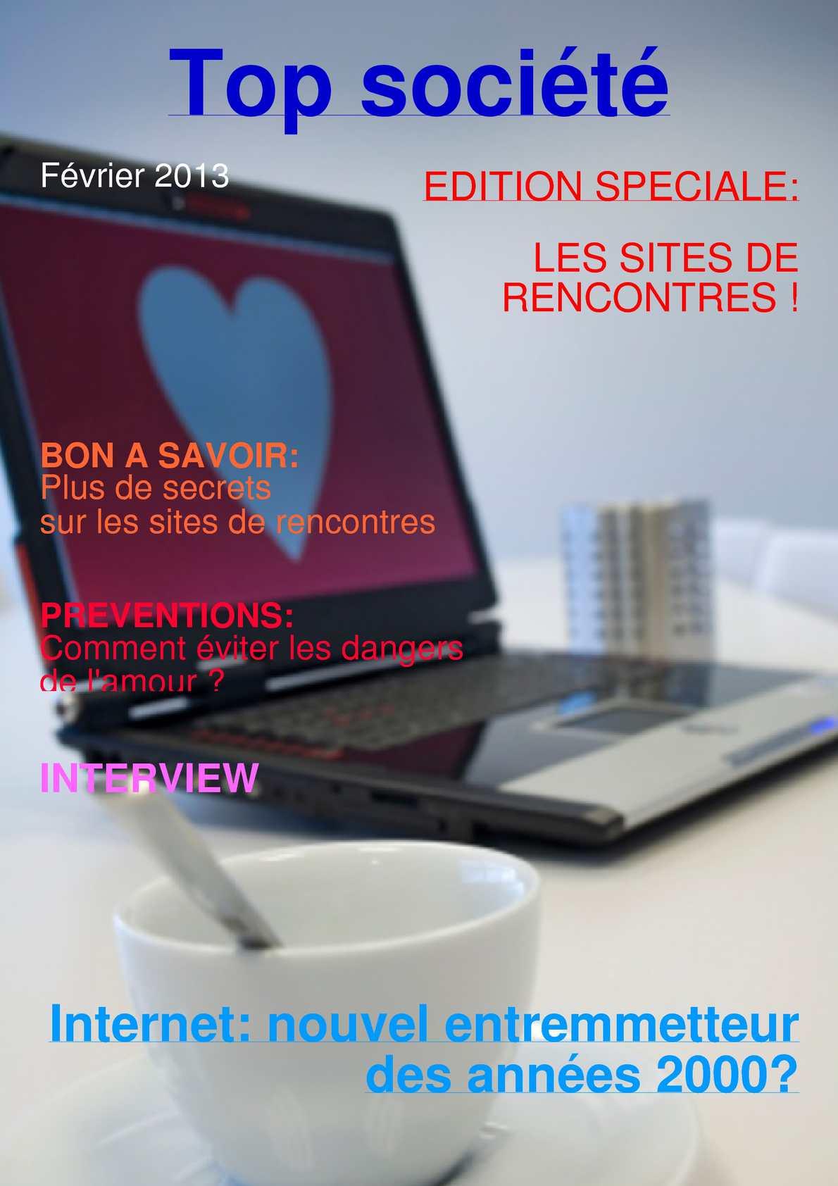 2013 sites de rencontressite de rencontres meetville