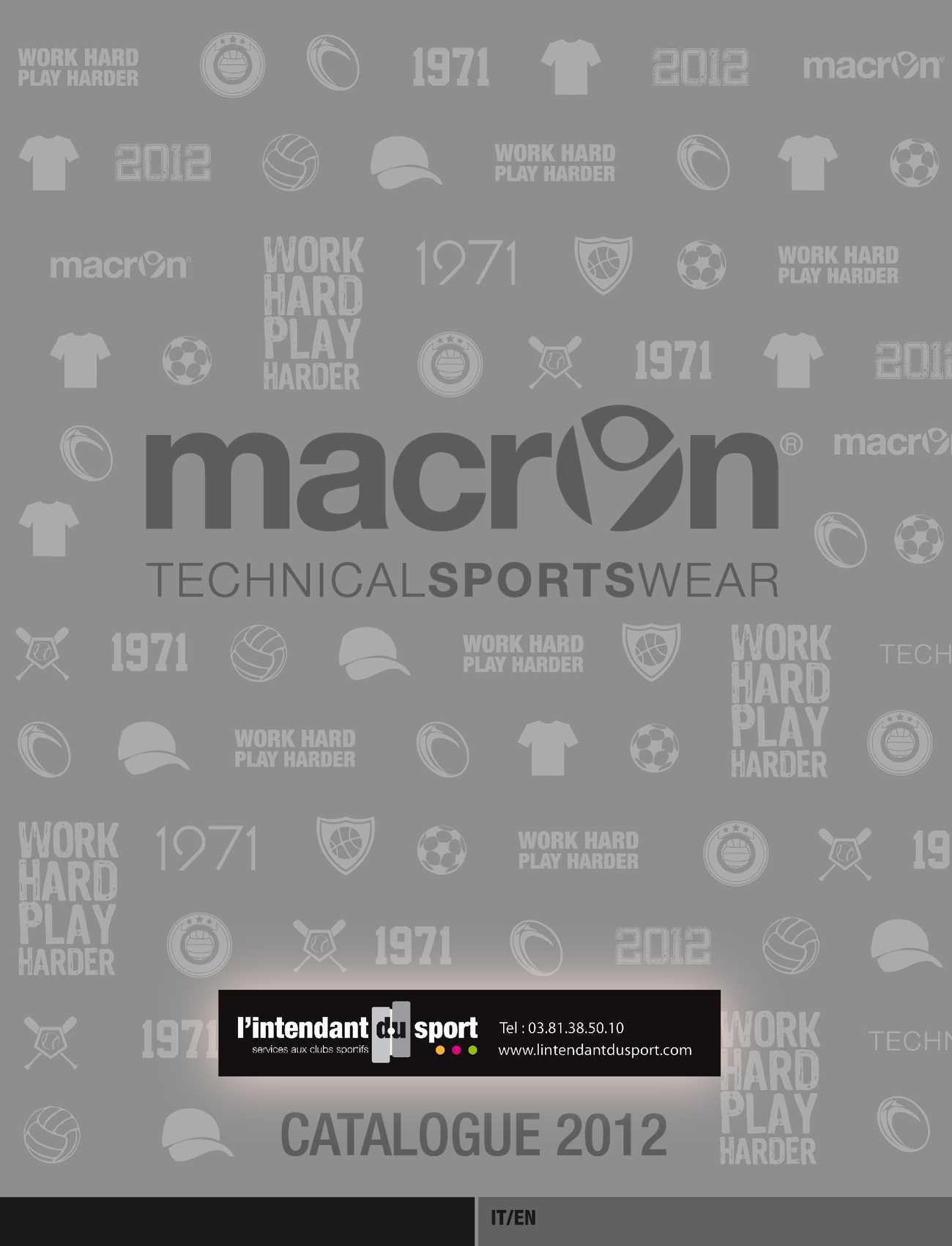 EU 3XL Aston Villa FC Formazione Top MACRON FOOTBALL SHIRT TAGLIA UK XXL