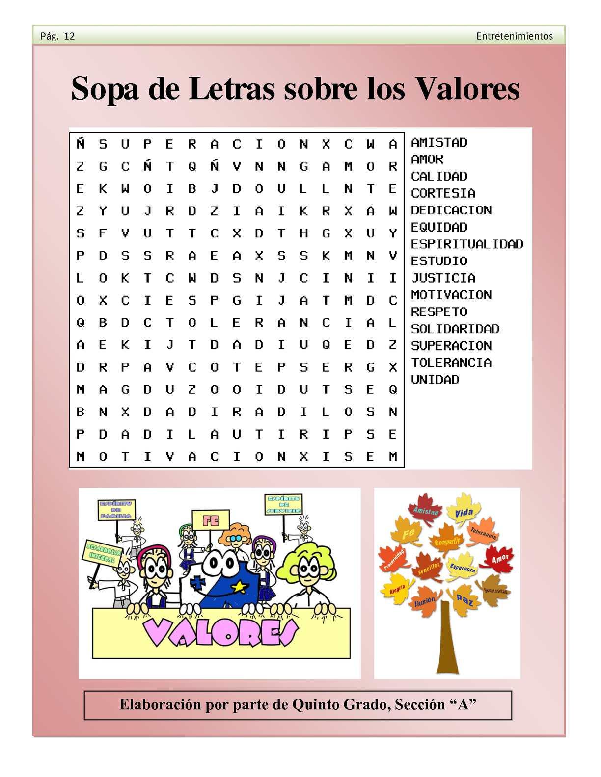 Calaméo - 9na Edición Periódico Escolar Rómulo Gallegos