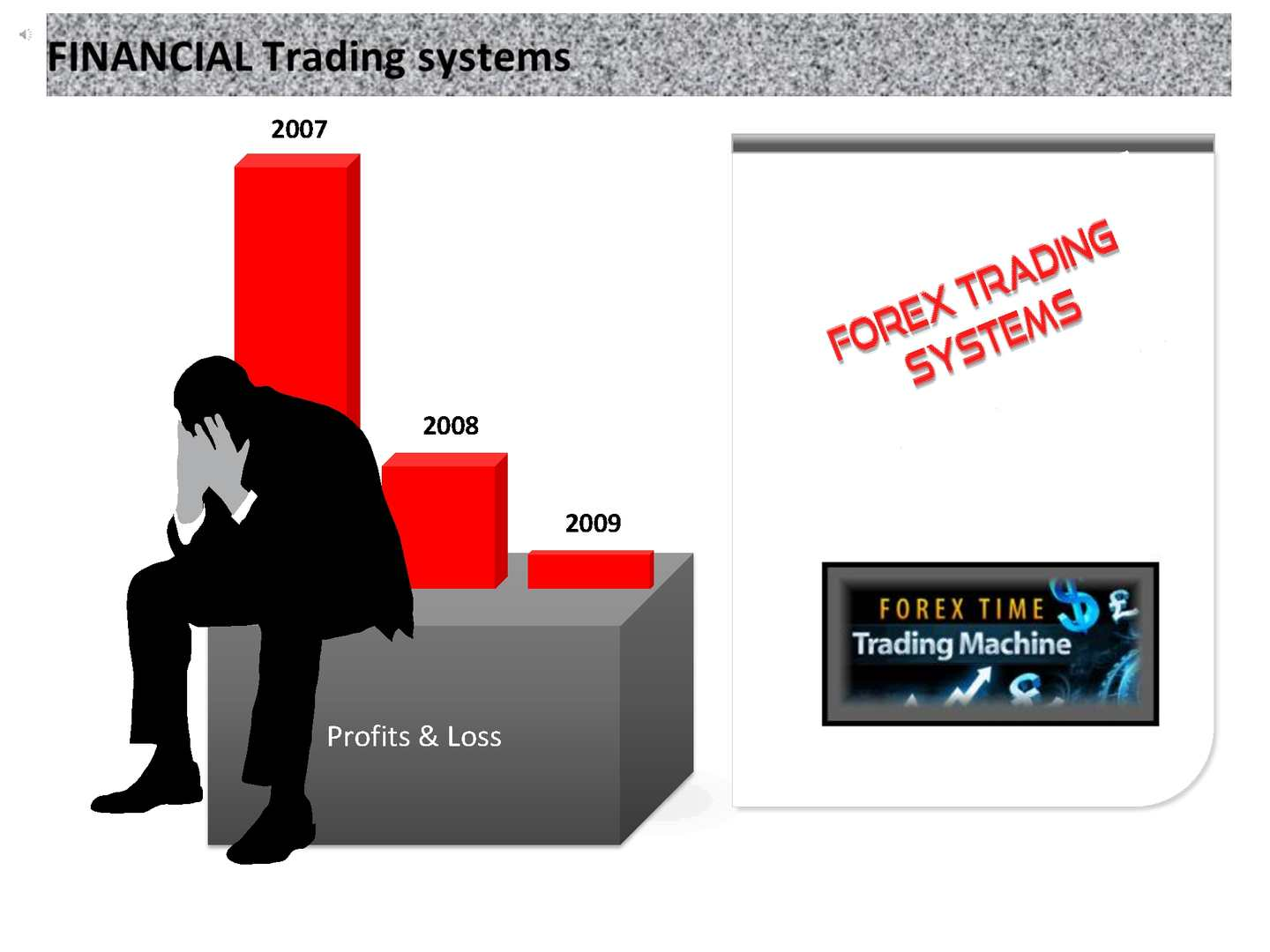 How forex trading system works