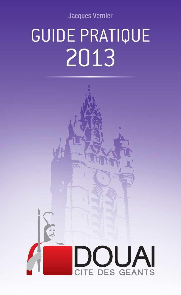 new release cheap for discount quality design Calaméo - Guide pratique pour les habitants de Douai - 2013