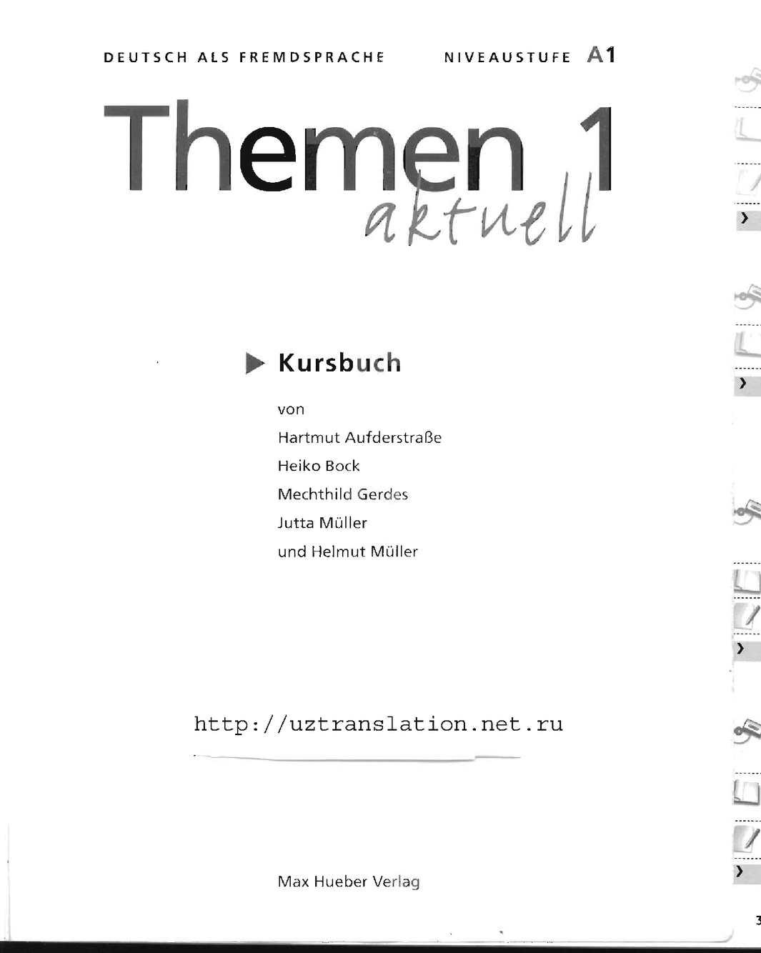 themen 1 aktuell kursbuch ebook download