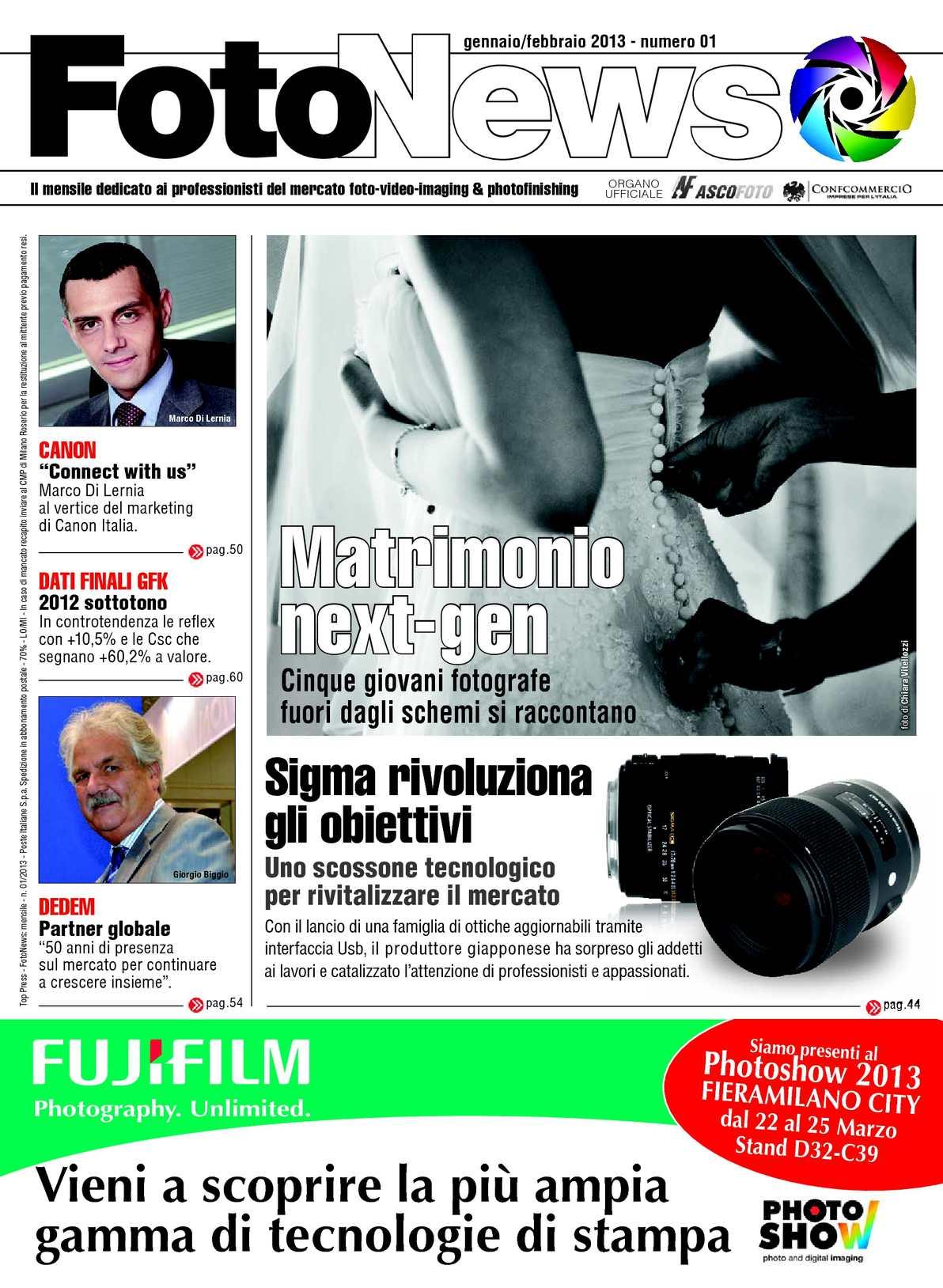FotoNews 01/2013