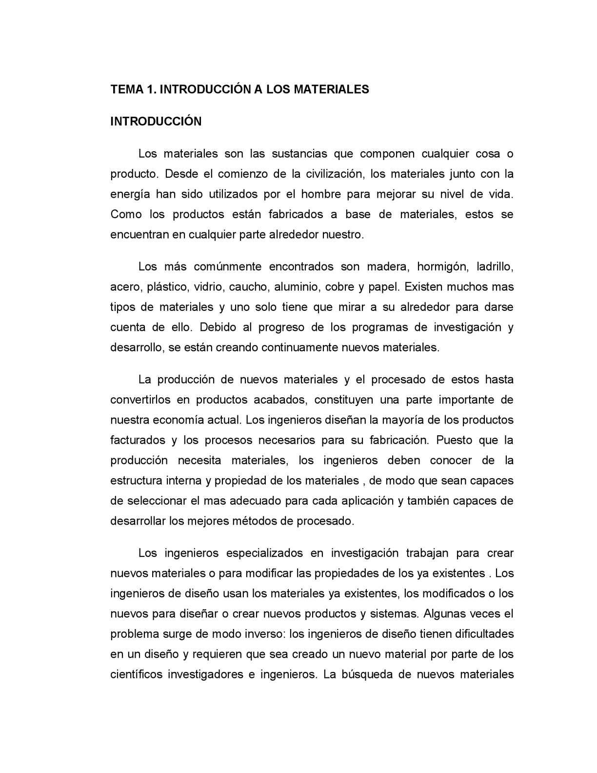 Calaméo Temario Estructura Cristalina De Los Materiales