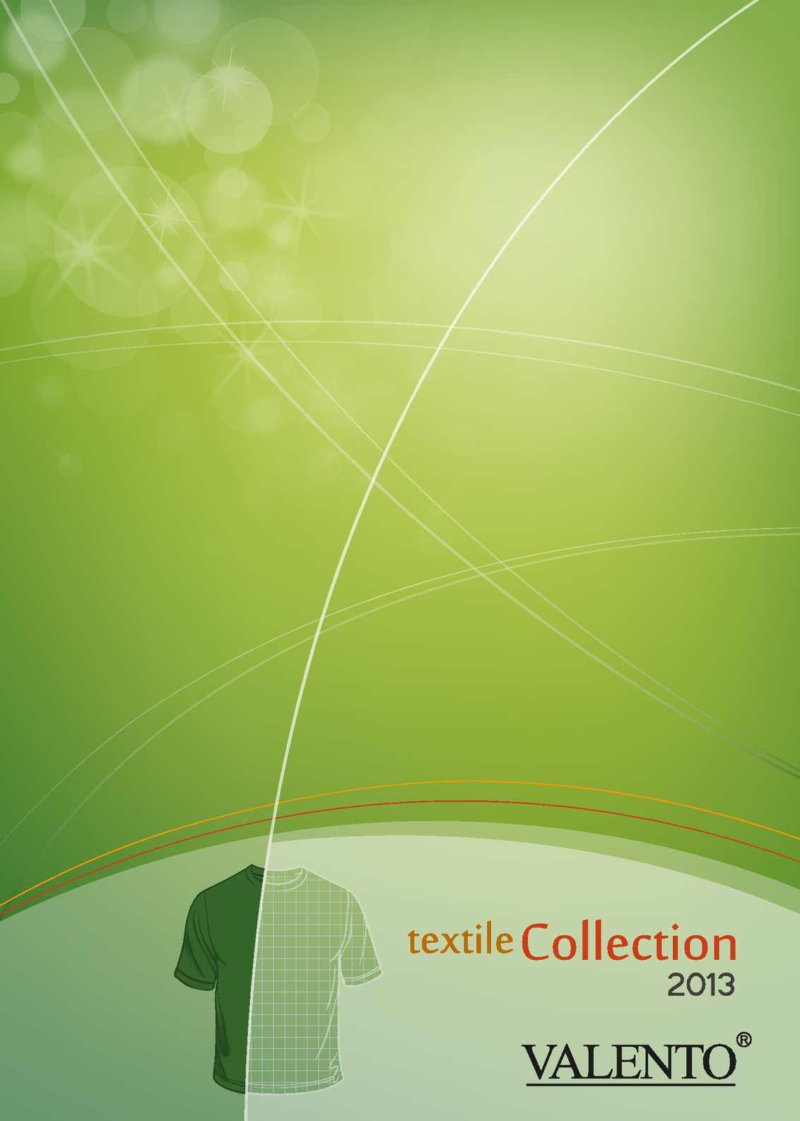 216658b515 Calaméo - Catálogo Valento
