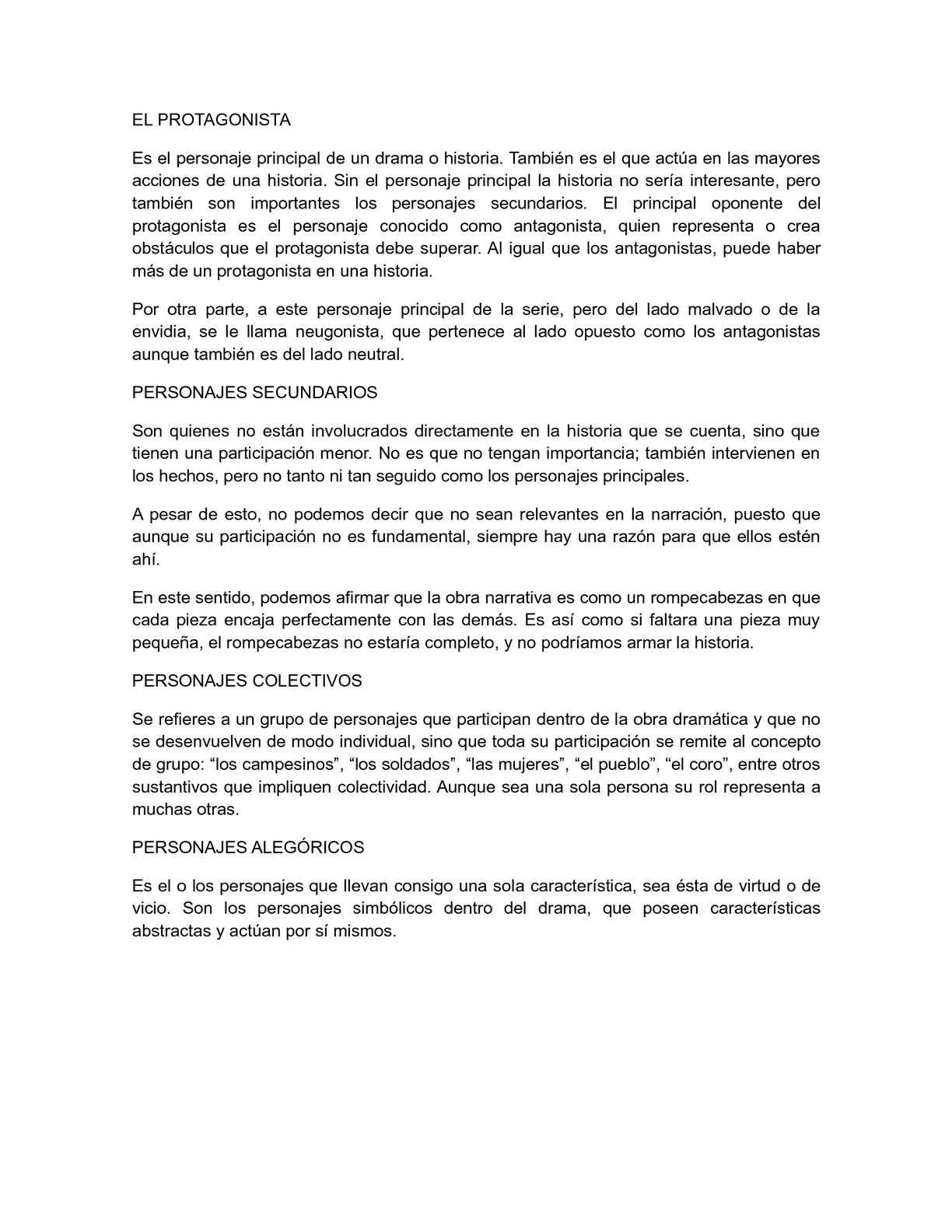 Calaméo El Protagonista