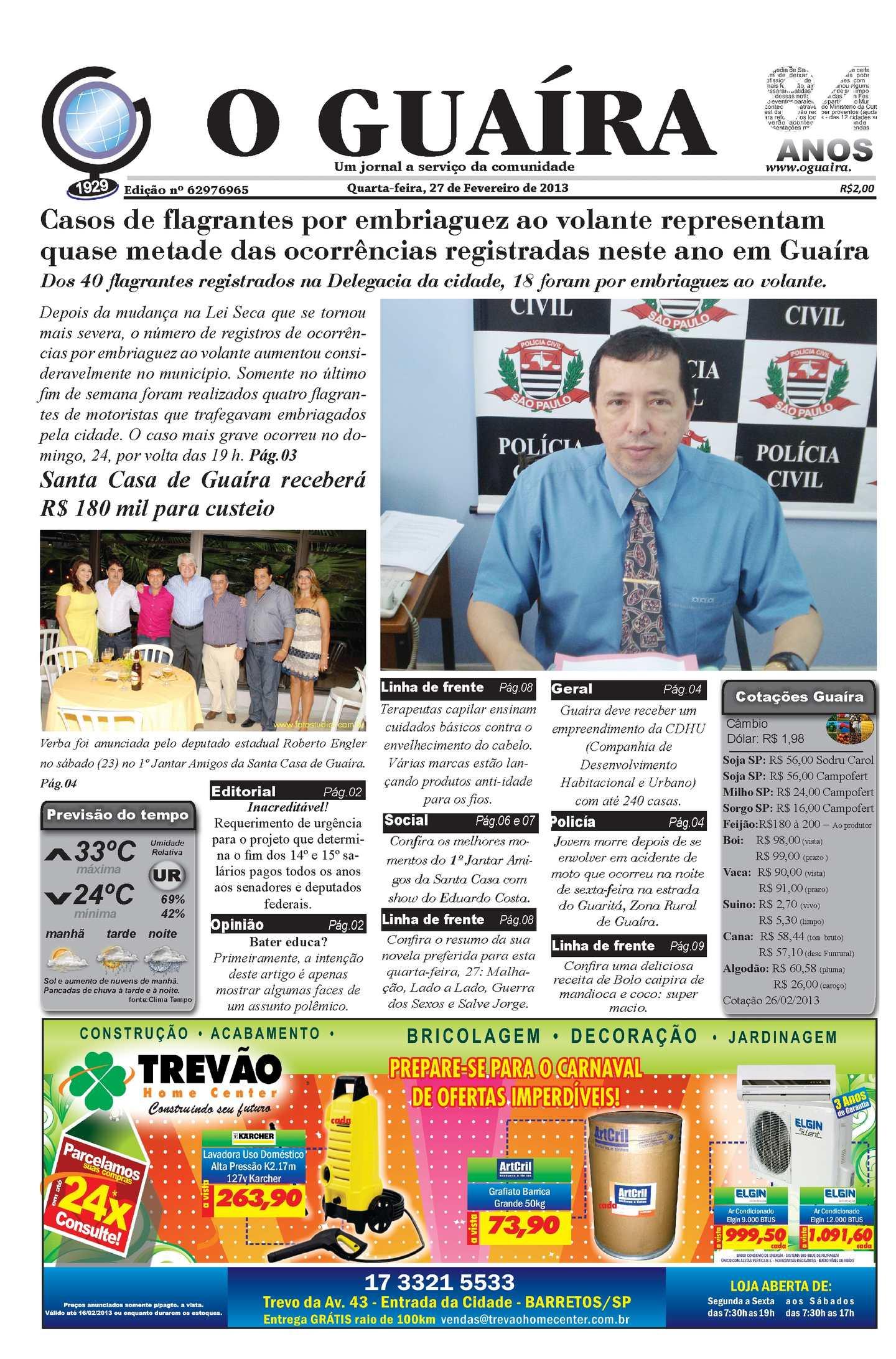 Calaméo - Jornal 27 02 2013 fdaa575bd1d24