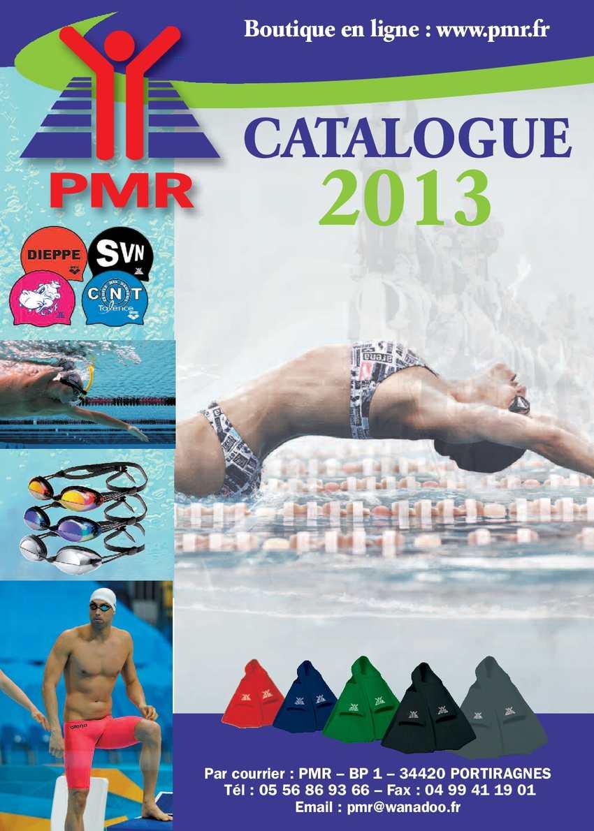 0f26197520 Calaméo - Catalogue PMR 2013