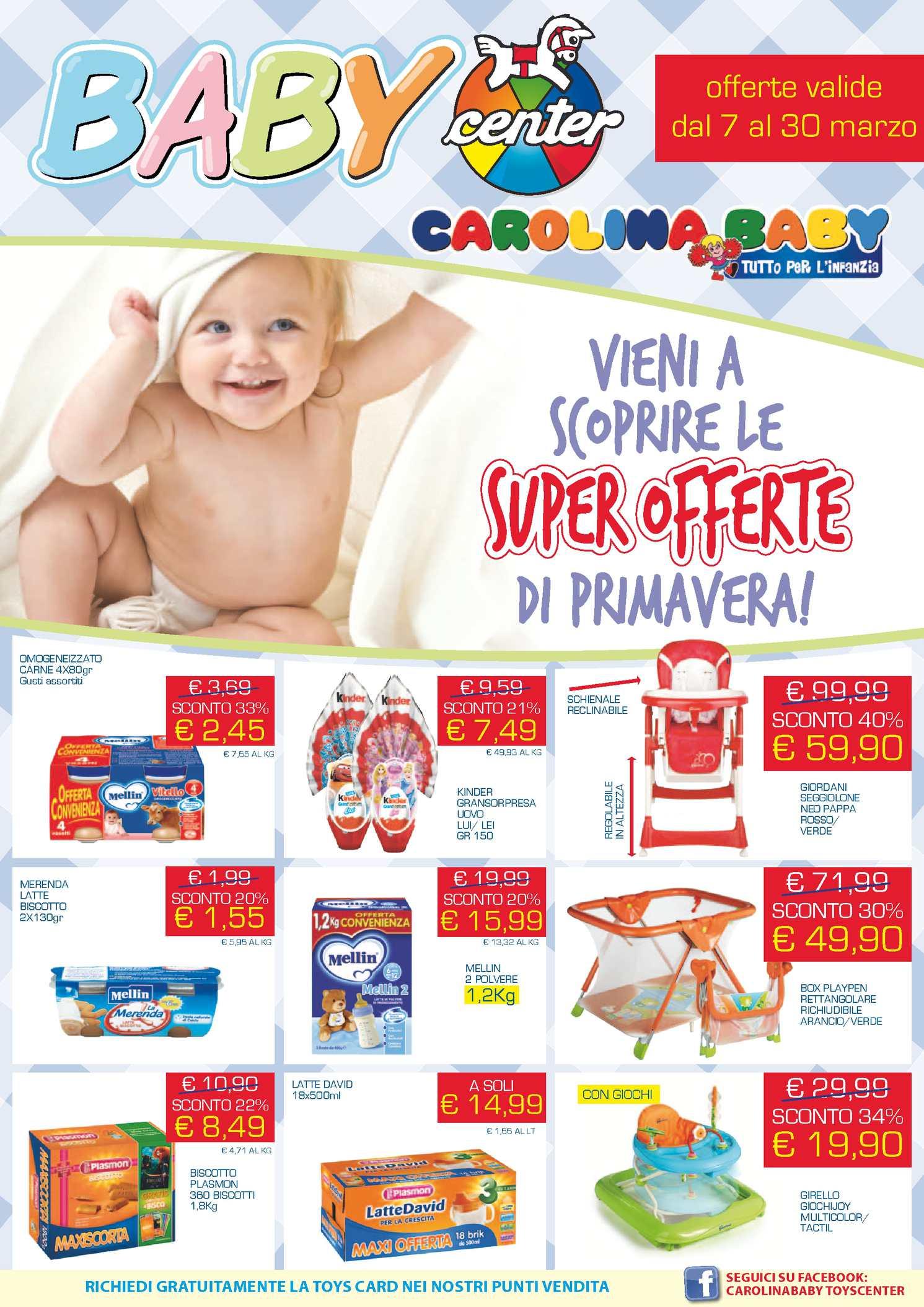 Calaméo - Volantino Toys Center