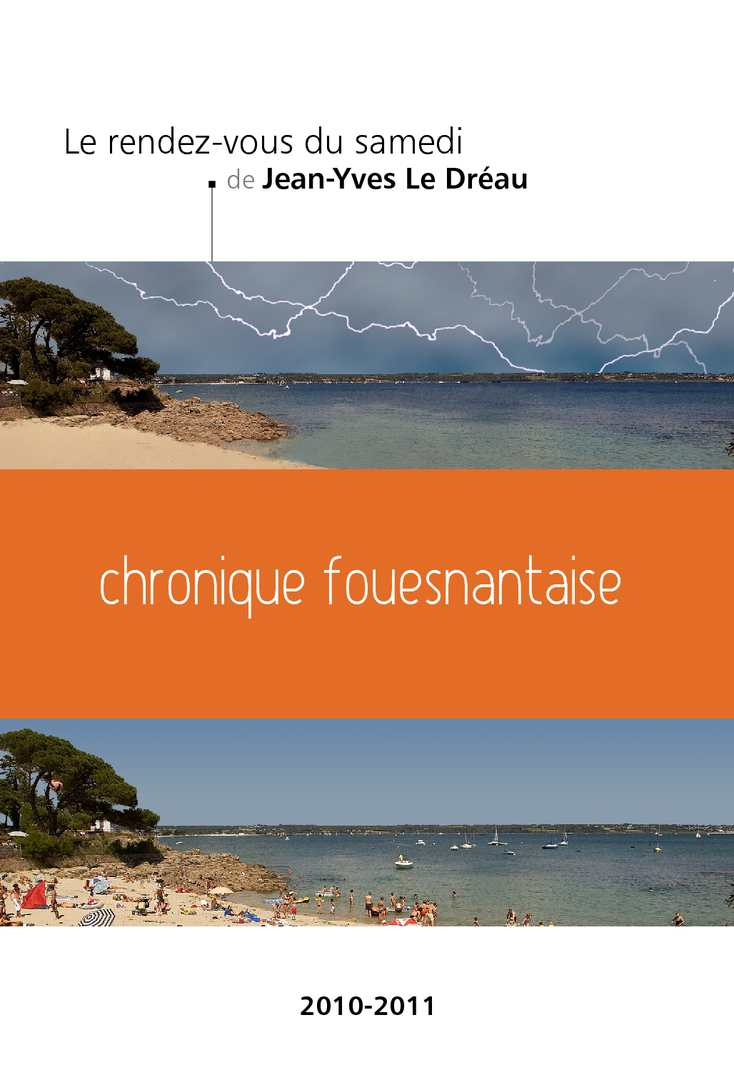 Calaméo - Chroniques Fouesnantaises 2010 - 2011 3da354d20e2