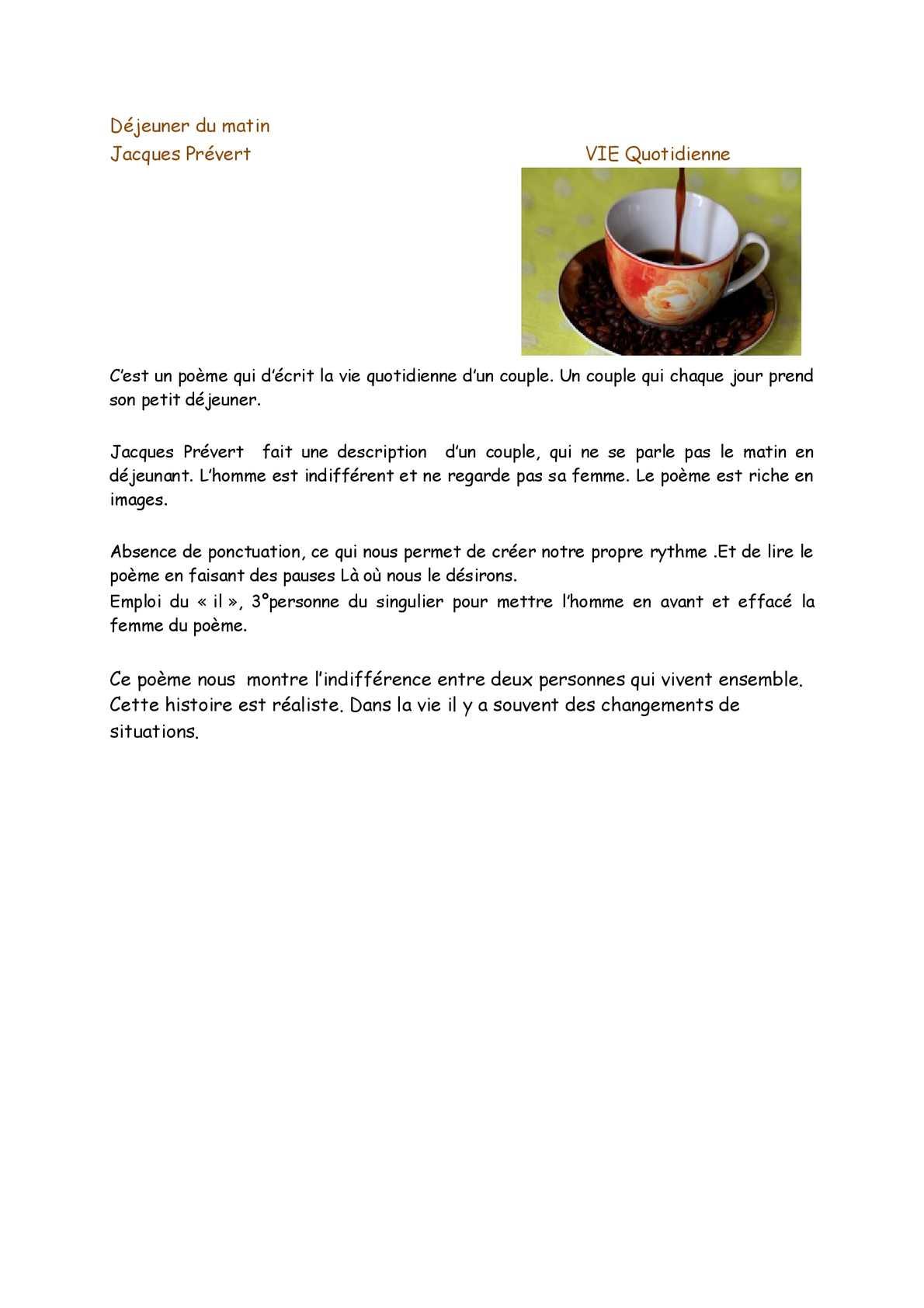 Calaméo Déjeuner Du Matin Page 8