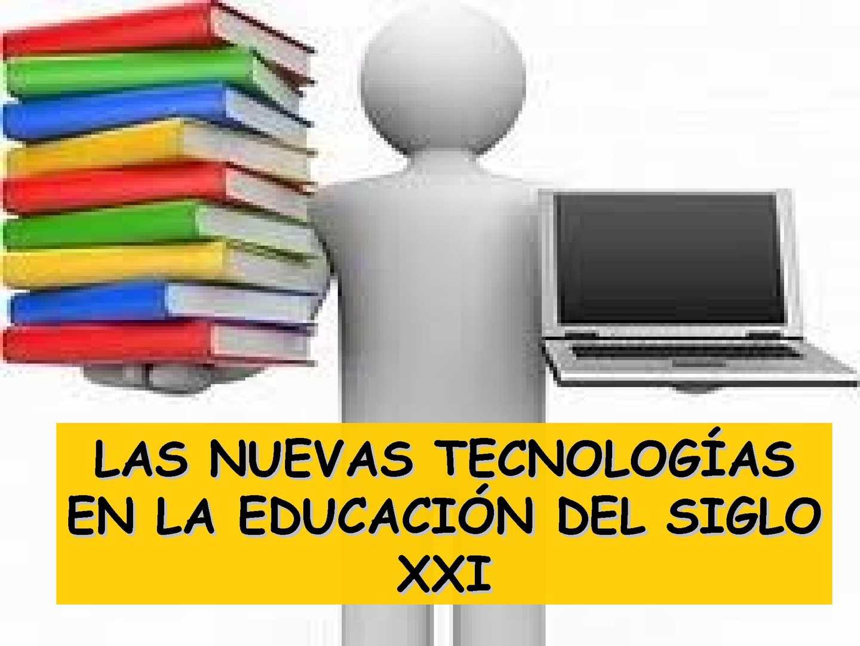 Calaméo Las Nuevas Tecnologías En La Educación Del Siglo Xxi