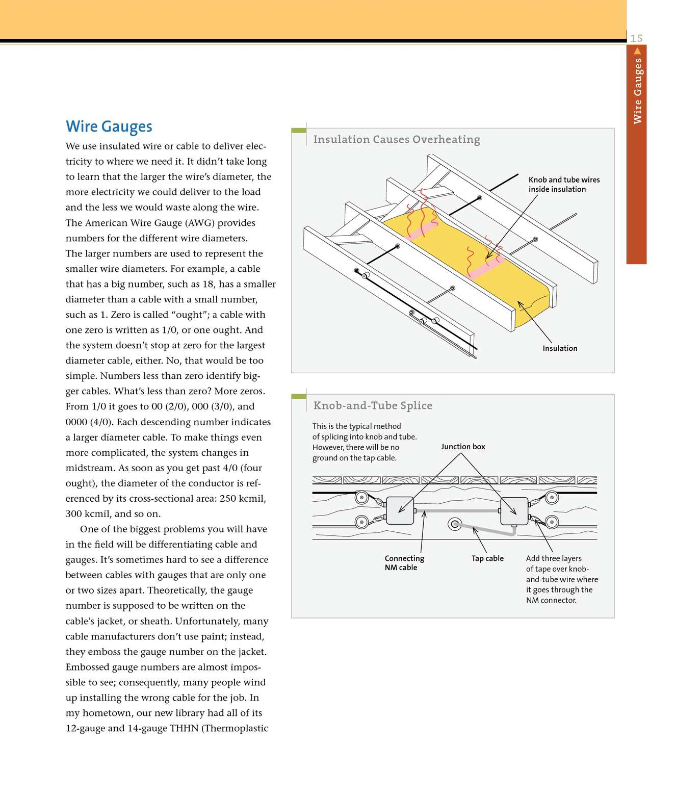Wiring A House 4th Edition Preview Calameo Downloader Knob And Tube Diagram Page 18