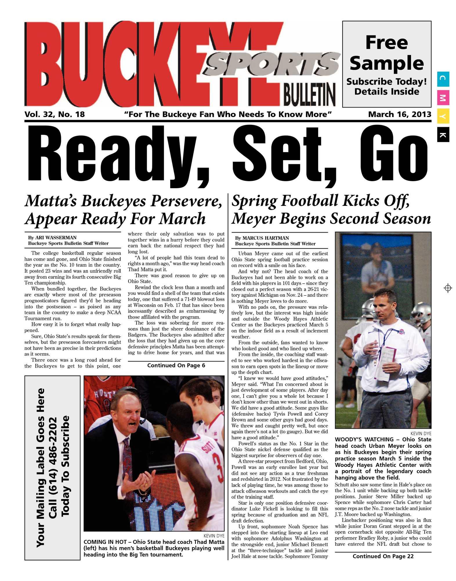 3afad688dc6a Calaméo - Buckeye Sports Bulletin March 11