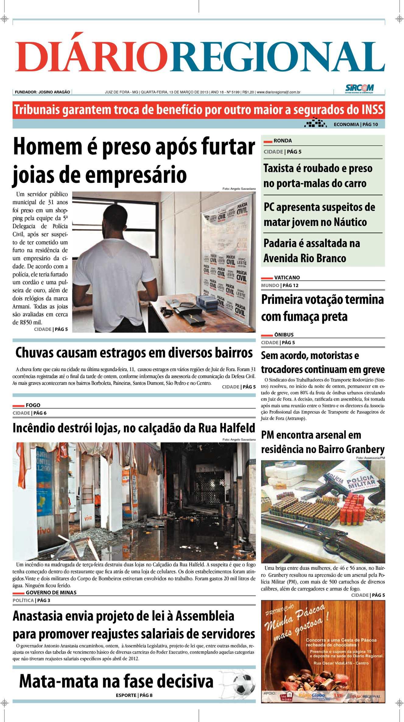 Calaméo - Edição 13 03 2013 d40d460807