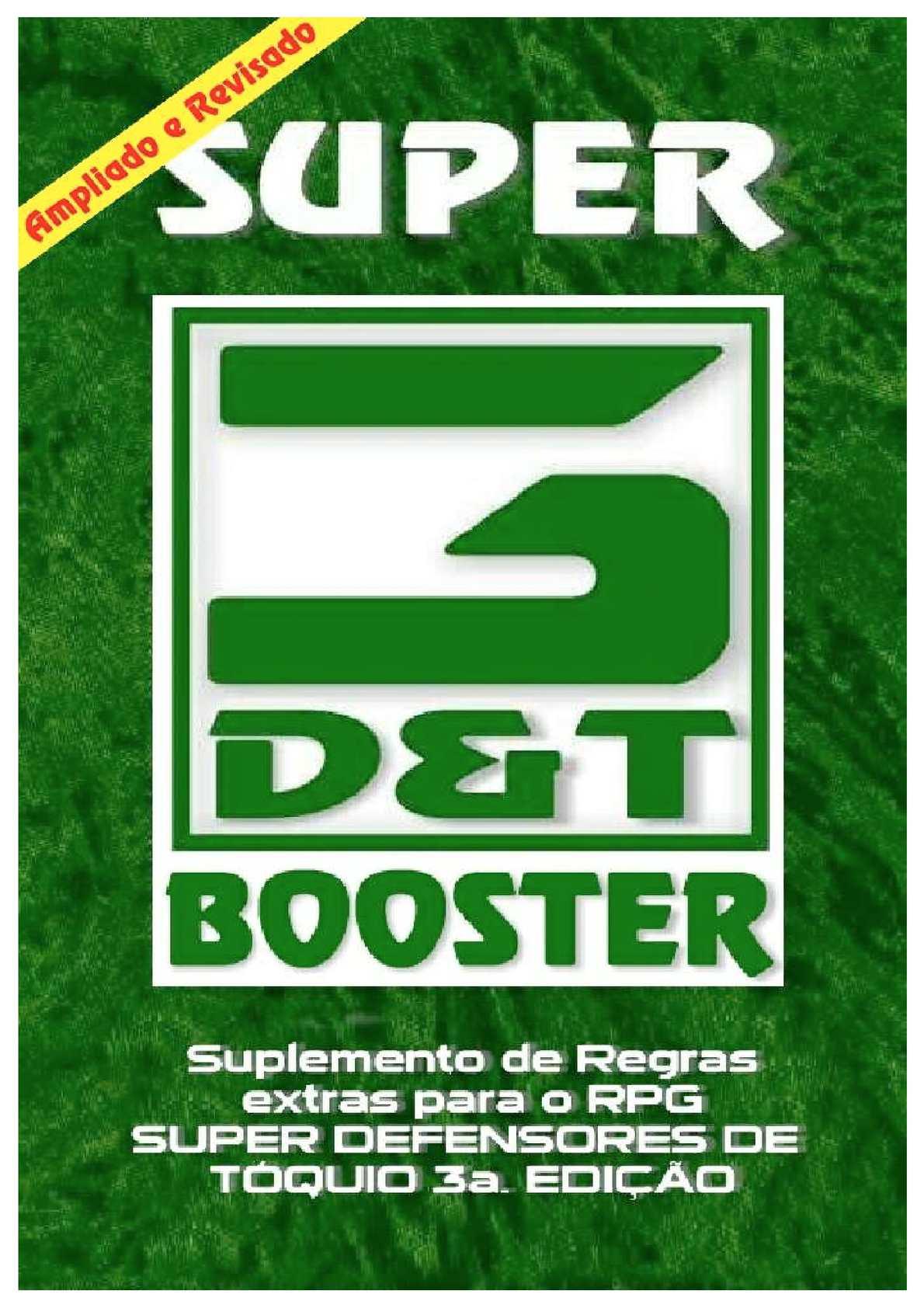 ca1f3dadf Calaméo - Super 3D T Booster Revisado e Ampliado