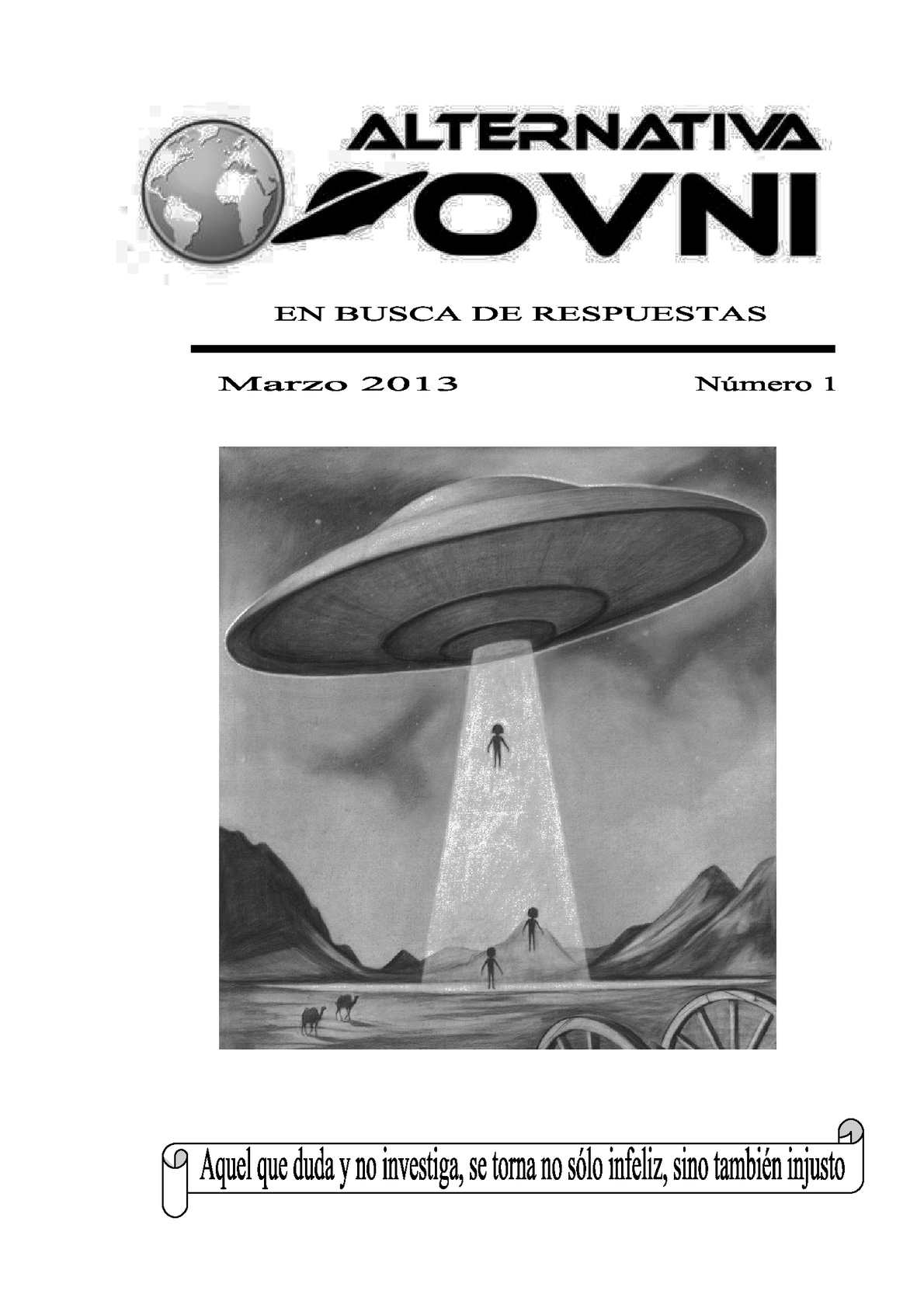 ALTERNATIVA OVNI REVISTA 1