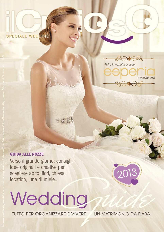 Calaméo - ilCurioso Wedding Guide - Marzo 2013 ec4e218640b