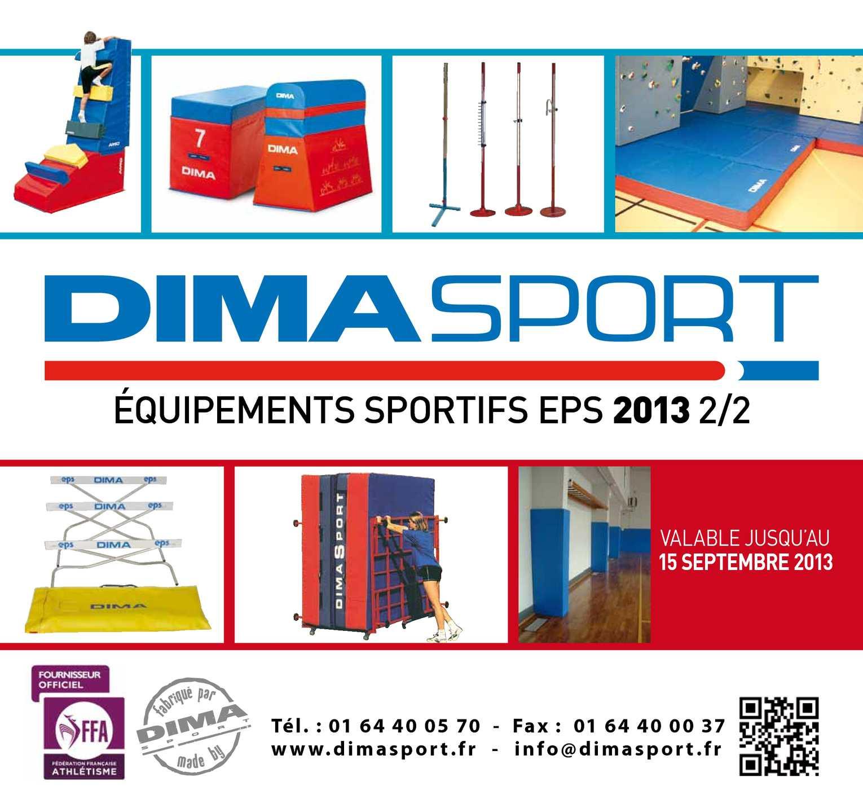 97312209d7 Calaméo - Catalogue Dima Sports équipements sportif EPS 2013