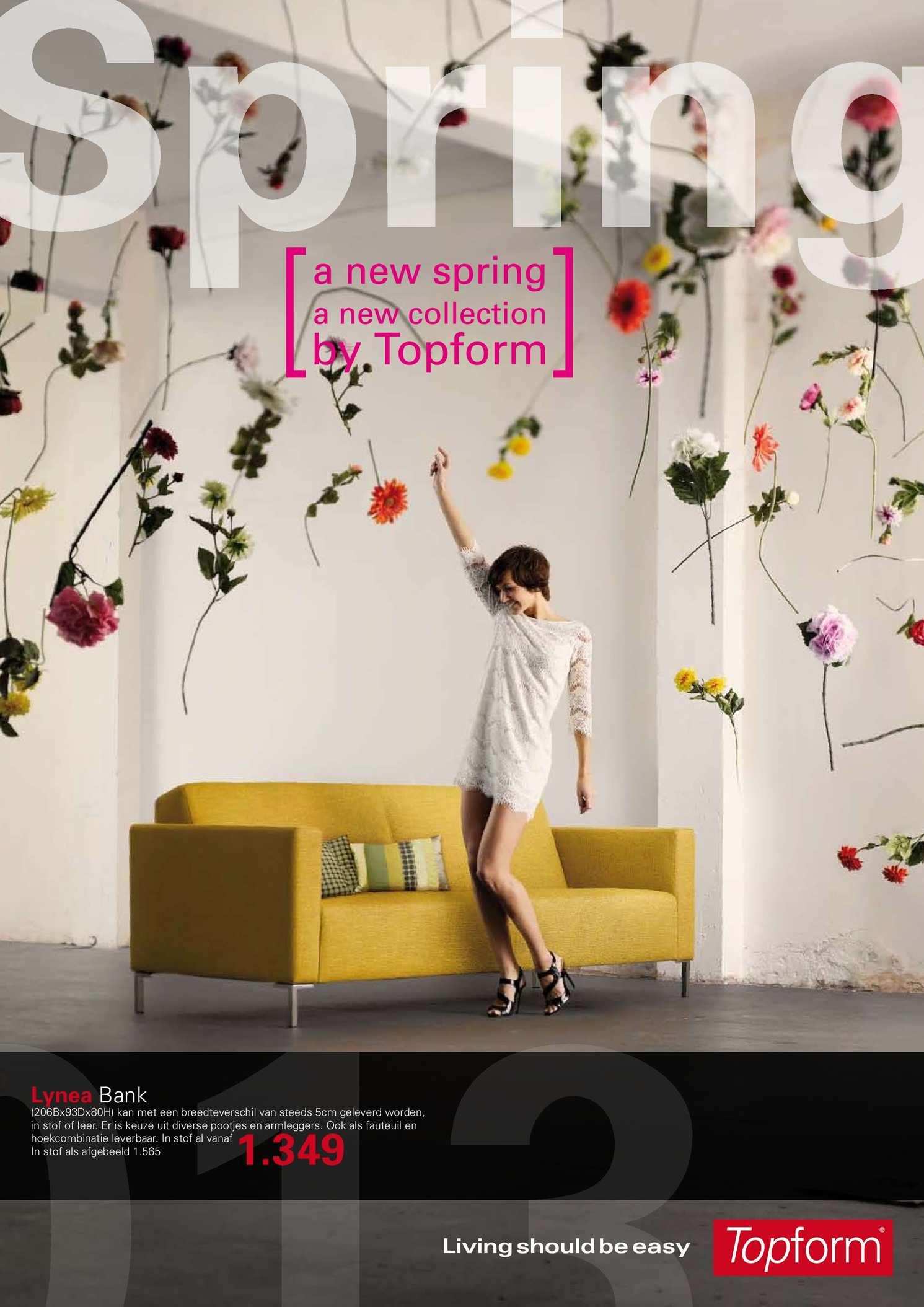 Topform Design Bank.Calameo Topform Flyer Spring