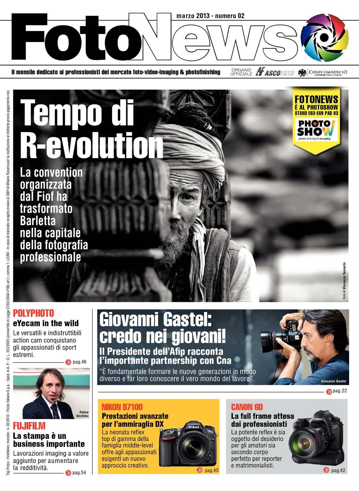 FotoNews 02/2013