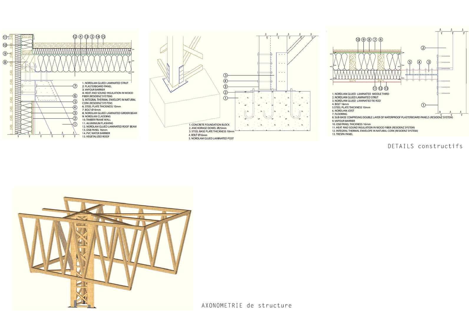 Portfolio Architectede Clémence Welsch Calameo Downloader