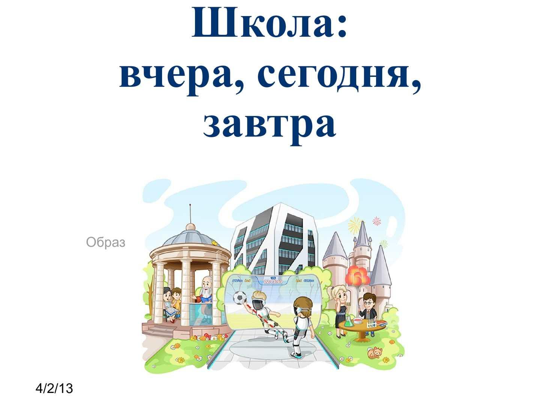 влияние вчера и завтра в картинках выбранного города