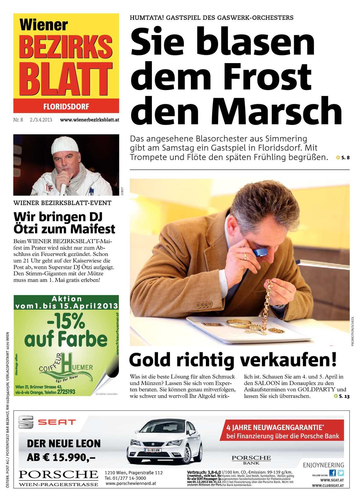 Single kreis floridsdorf: Unterweitersdorf meine stadt single