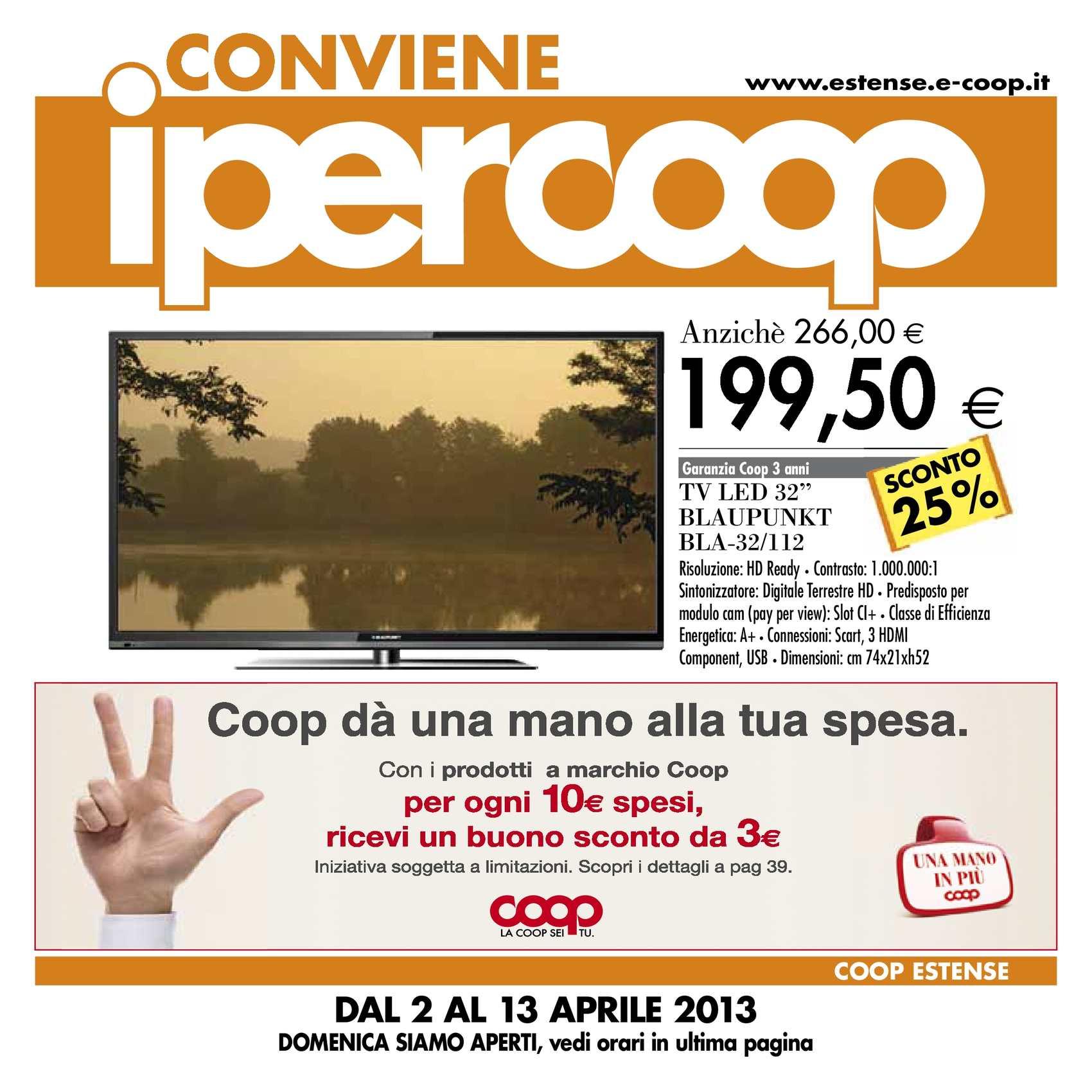 Calaméo - volantino_IPERCOOP_ipercoop-estense-BAT-BA_02-04-1