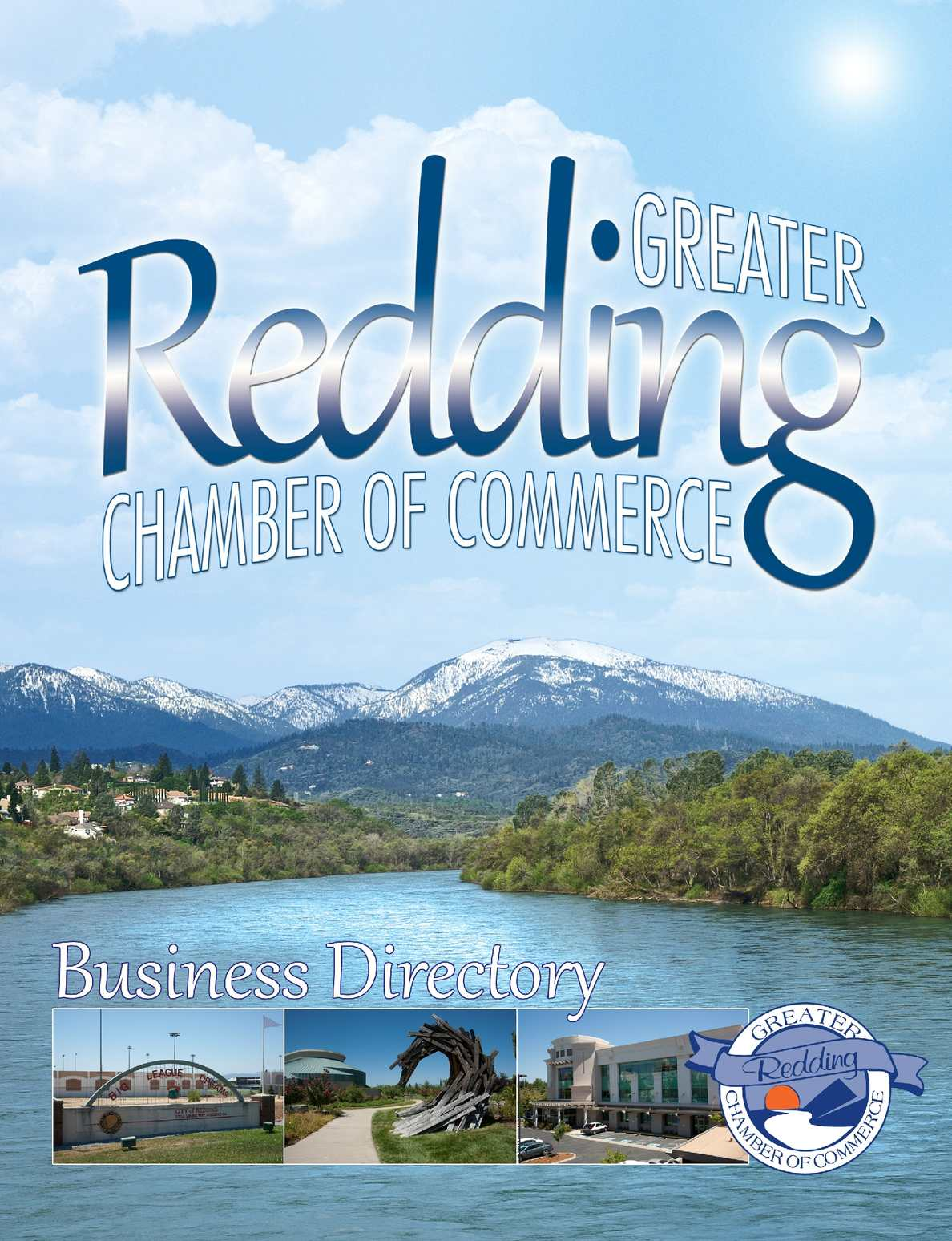 Calameo Redding Chamber Of Commerce Business Directory