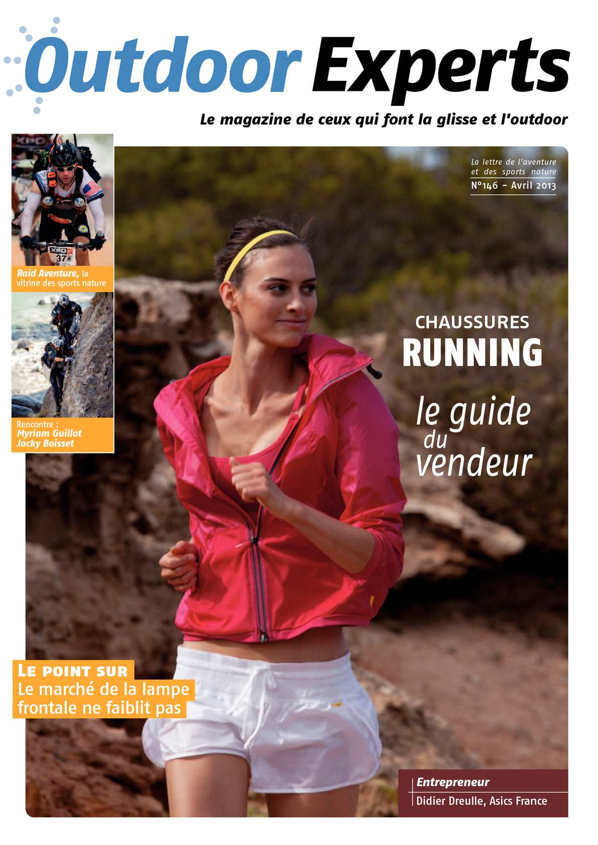 Calaméo - Outdoor Experts magazine n°146 avril 2013 36bd2875549b