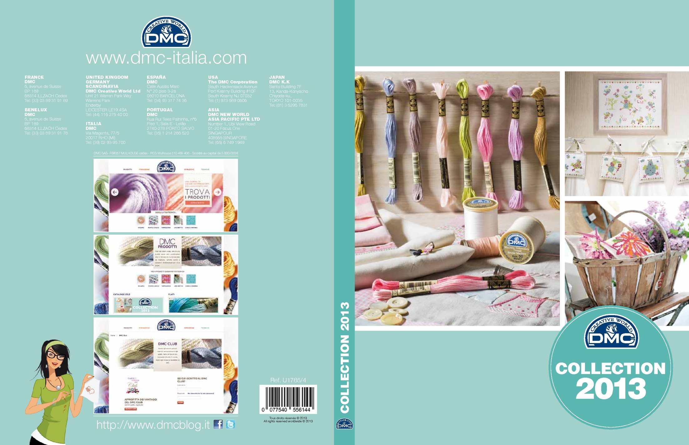 Simple Stories Legno e Carta da Fogli a Quadretti Multicolore 12/x 30,5/cm