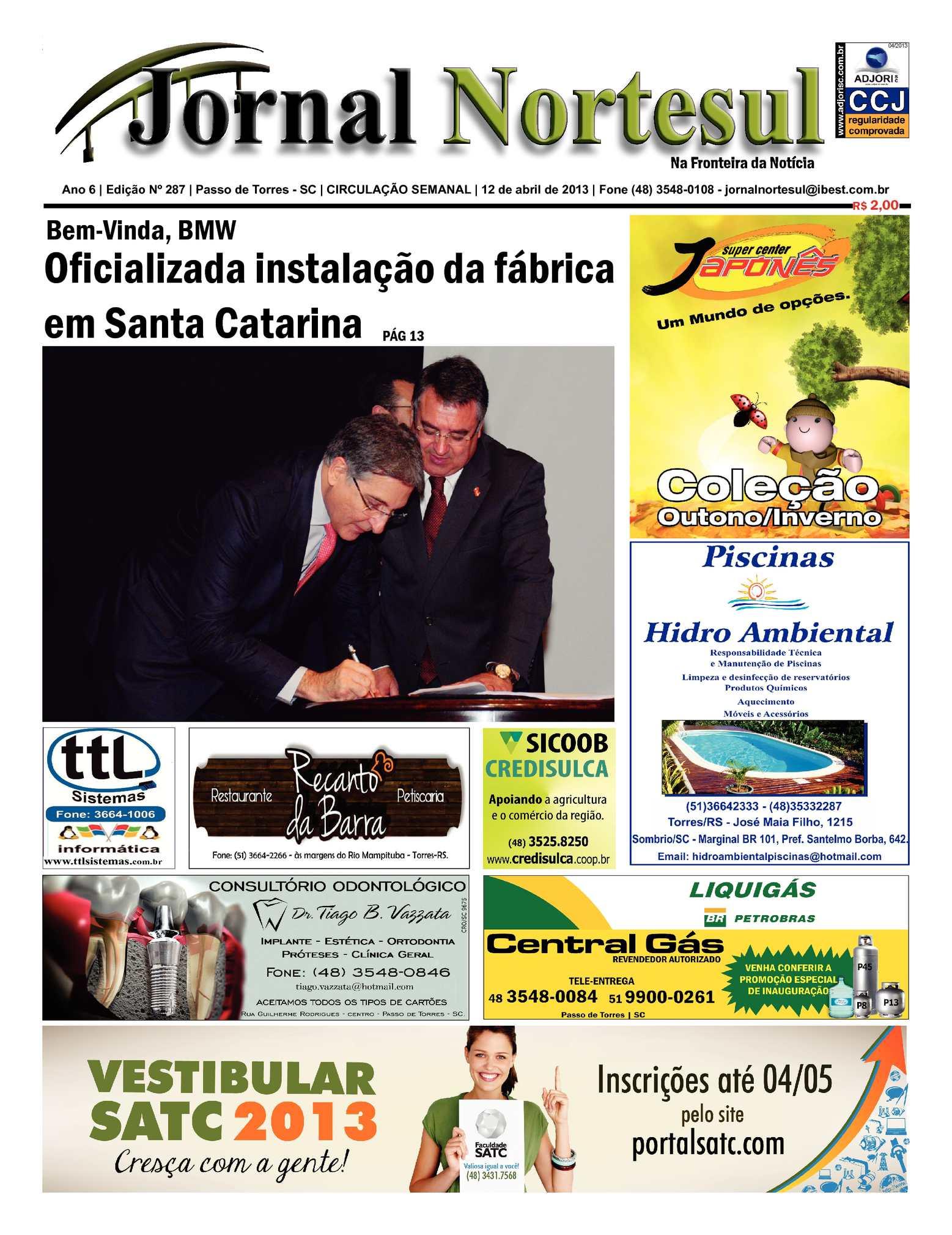 Calaméo - EDIÇÃO 287 390bdcbb82f