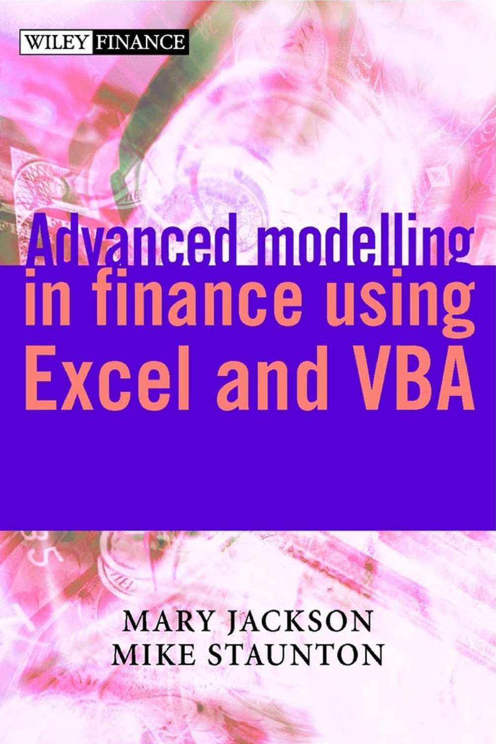 Calaméo - Advanced Modelling in Finance using Excel