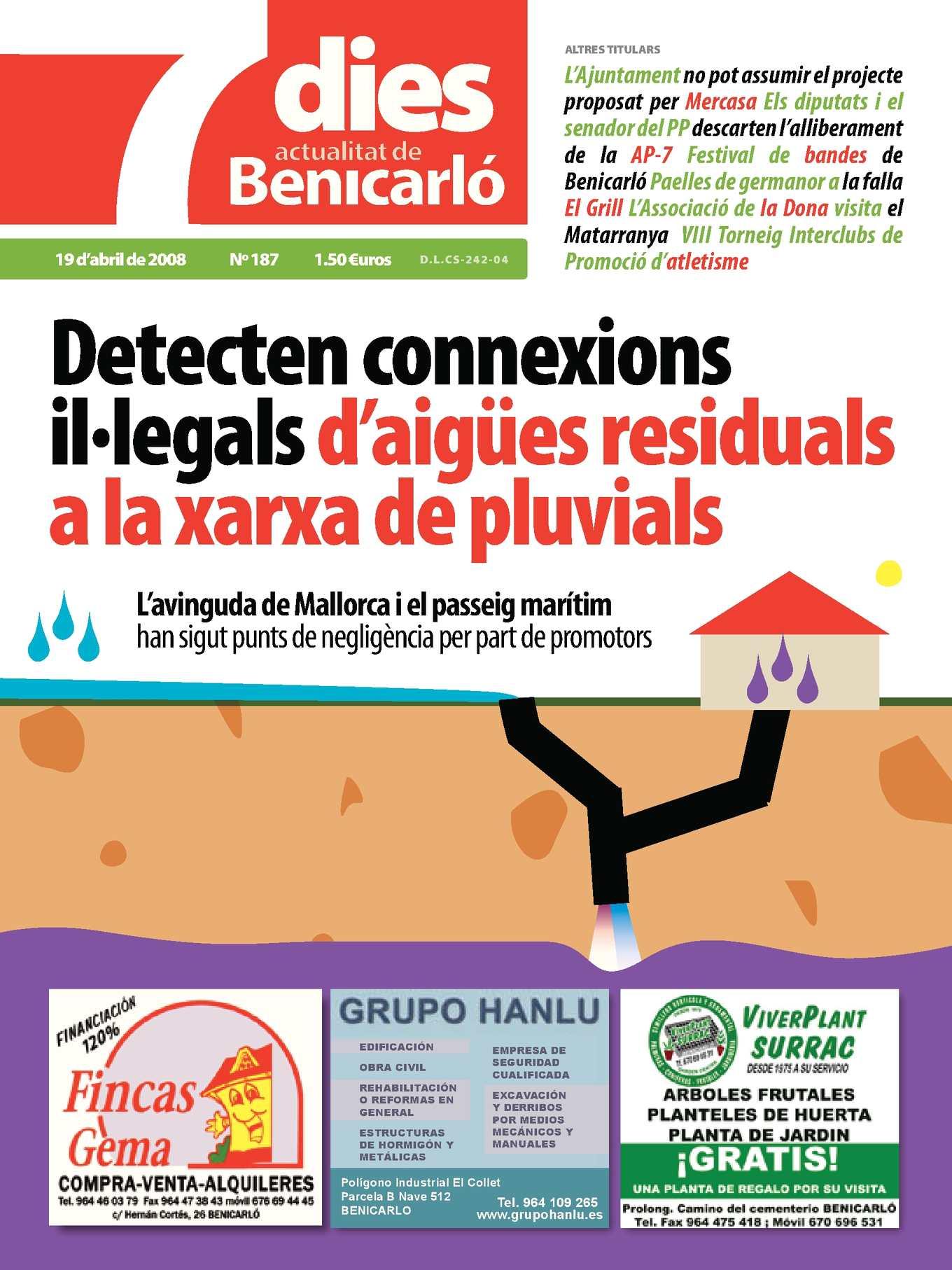 Año Tema Responsible Andorra EspaÑola 2008 Sociedad Andorrana De Ciencias.