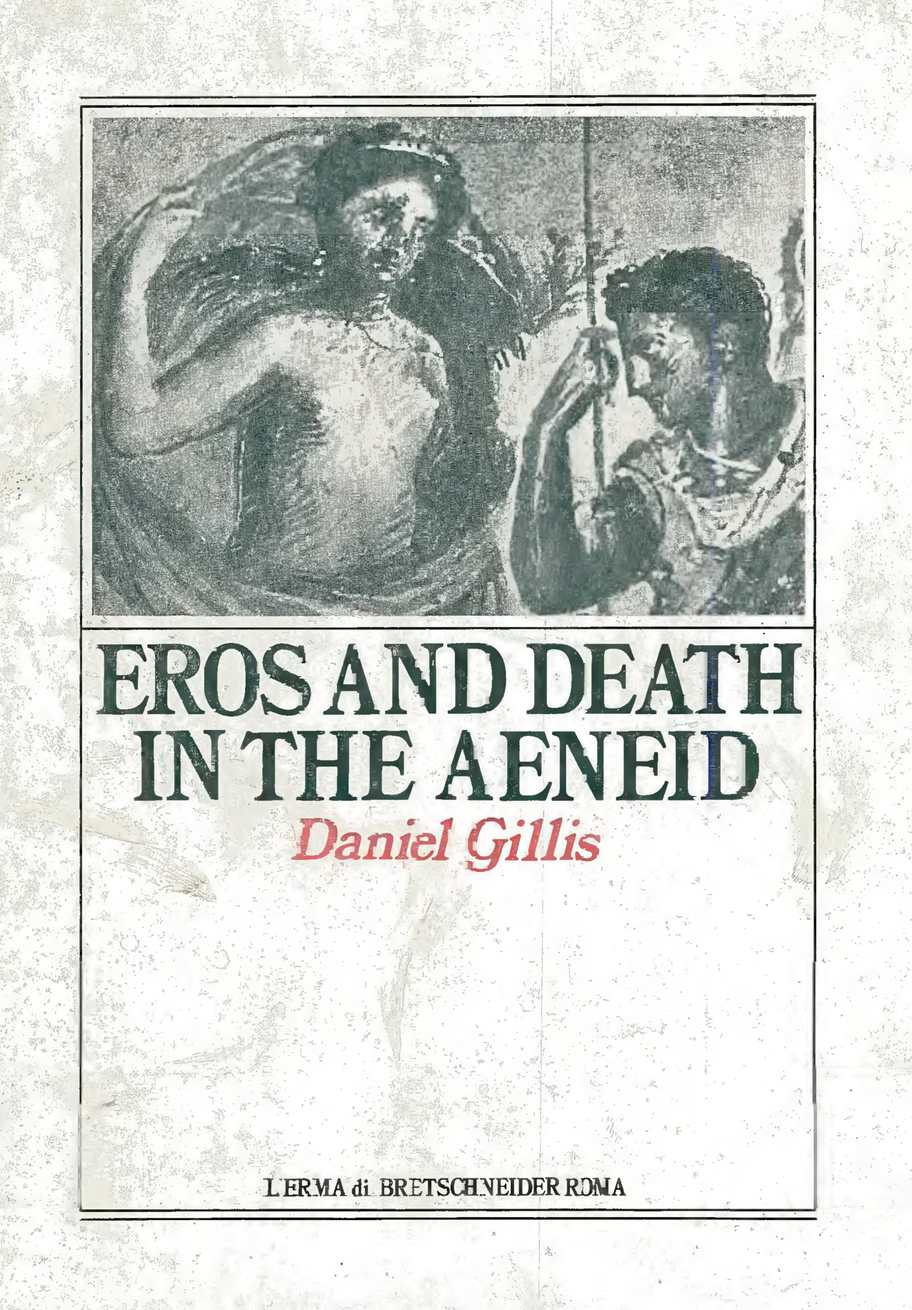 Eros and Death in the Aeneid