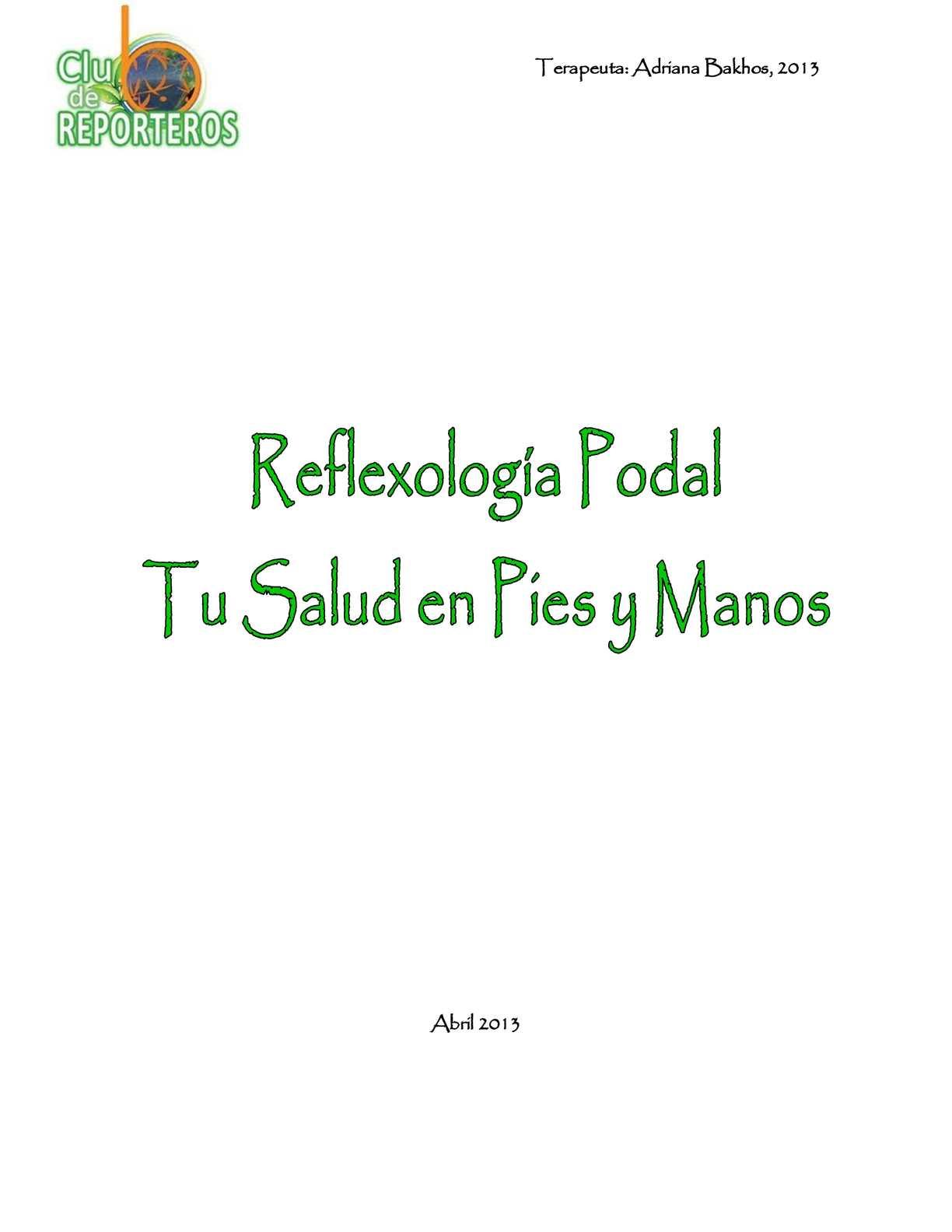 reflexología para próstata y vejigada