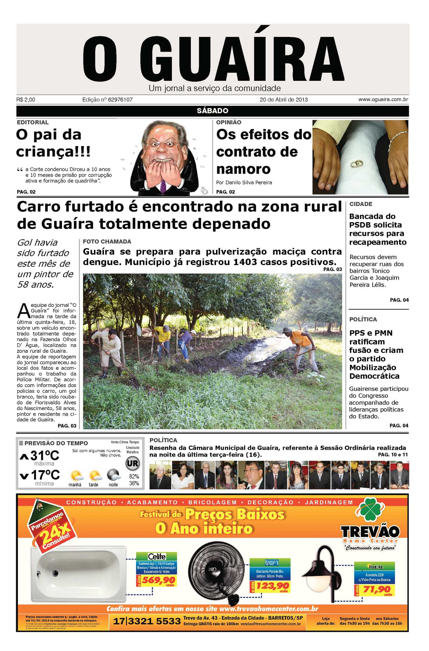 Calaméo - 20-04-2013 050196816f097