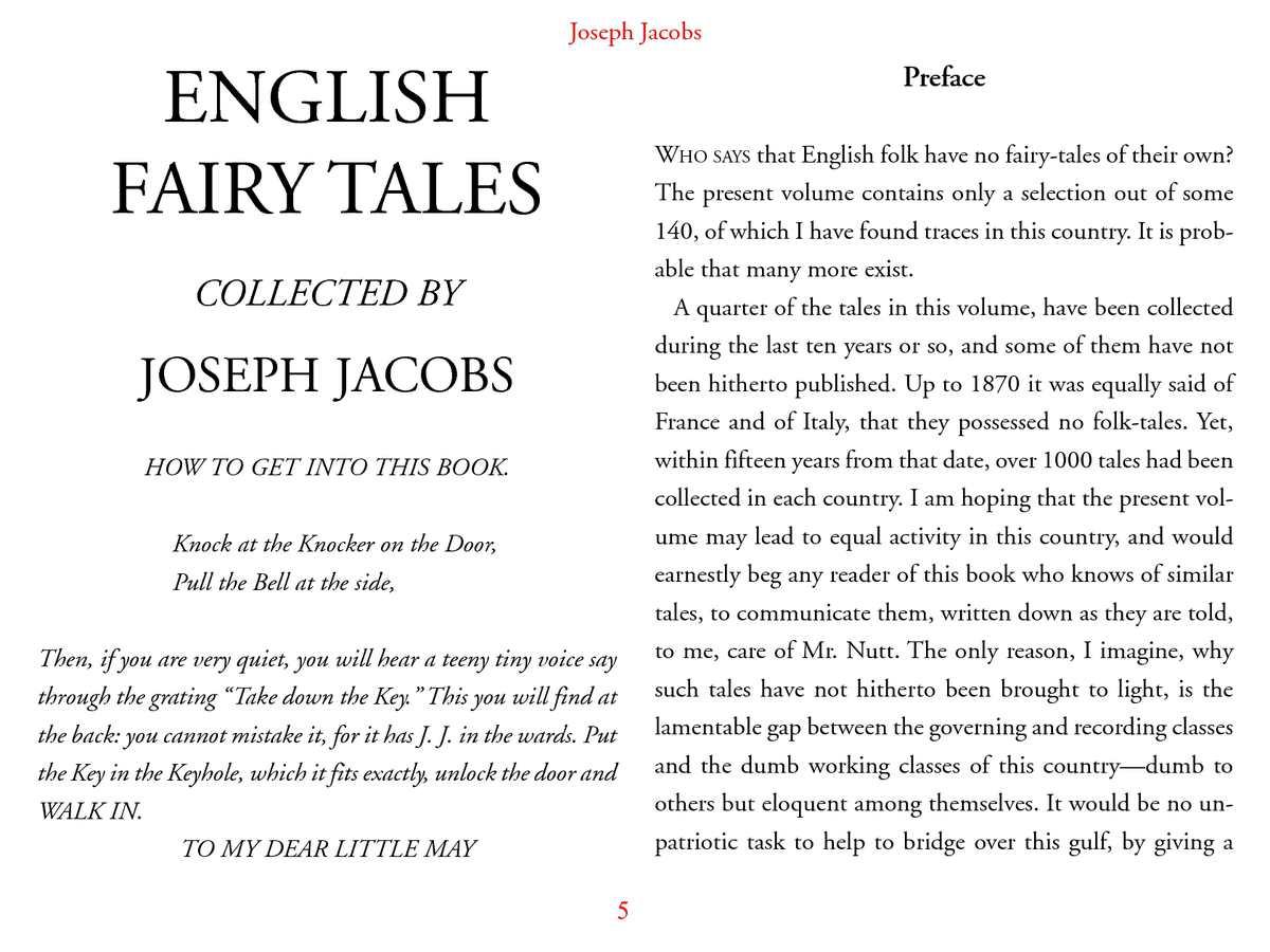 ef8306408e5f Calaméo - English Fairy tales